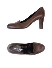 Chaussures - Mocassins Antonio Barbato RRW8nFxOA