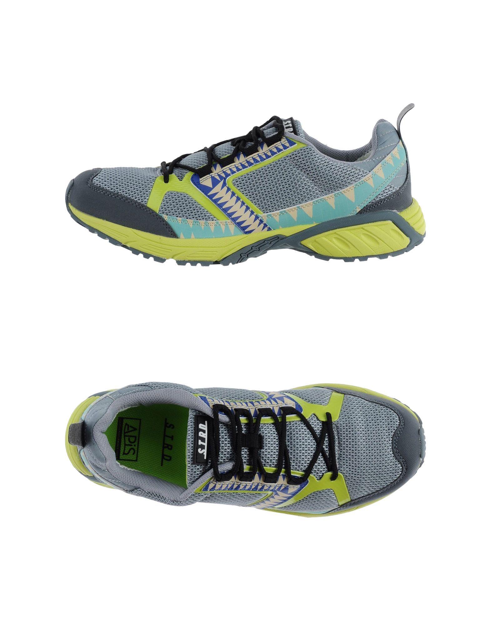 Sneakers Strd Footwear By Volta Footwear Strd Uomo - 44642101VF b1e2ac