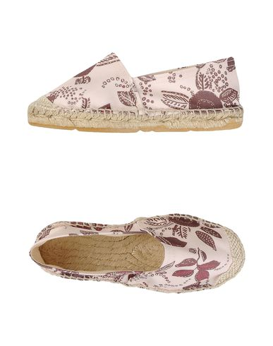 Chaussures - Espadrilles Grâce Manille HHDdTfhI