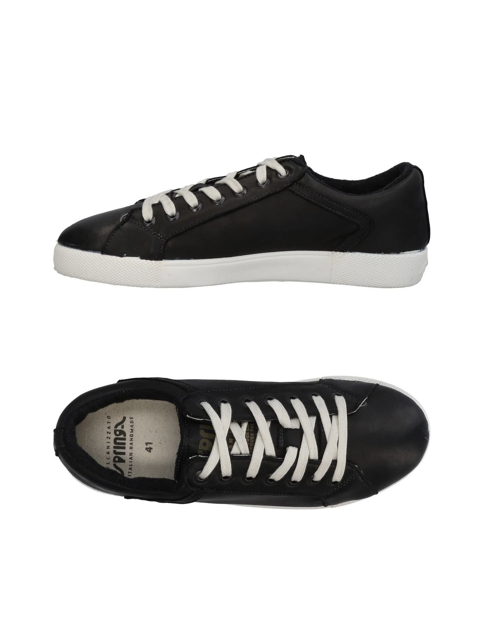 Springa Sneakers - Canada Men Springa Sneakers online on  Canada - - 44644505GS 6c987a