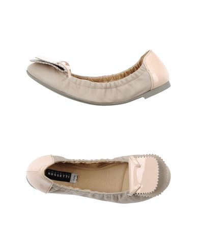 FRATELLI ROSSETTI ONE Loafers in Light Pink