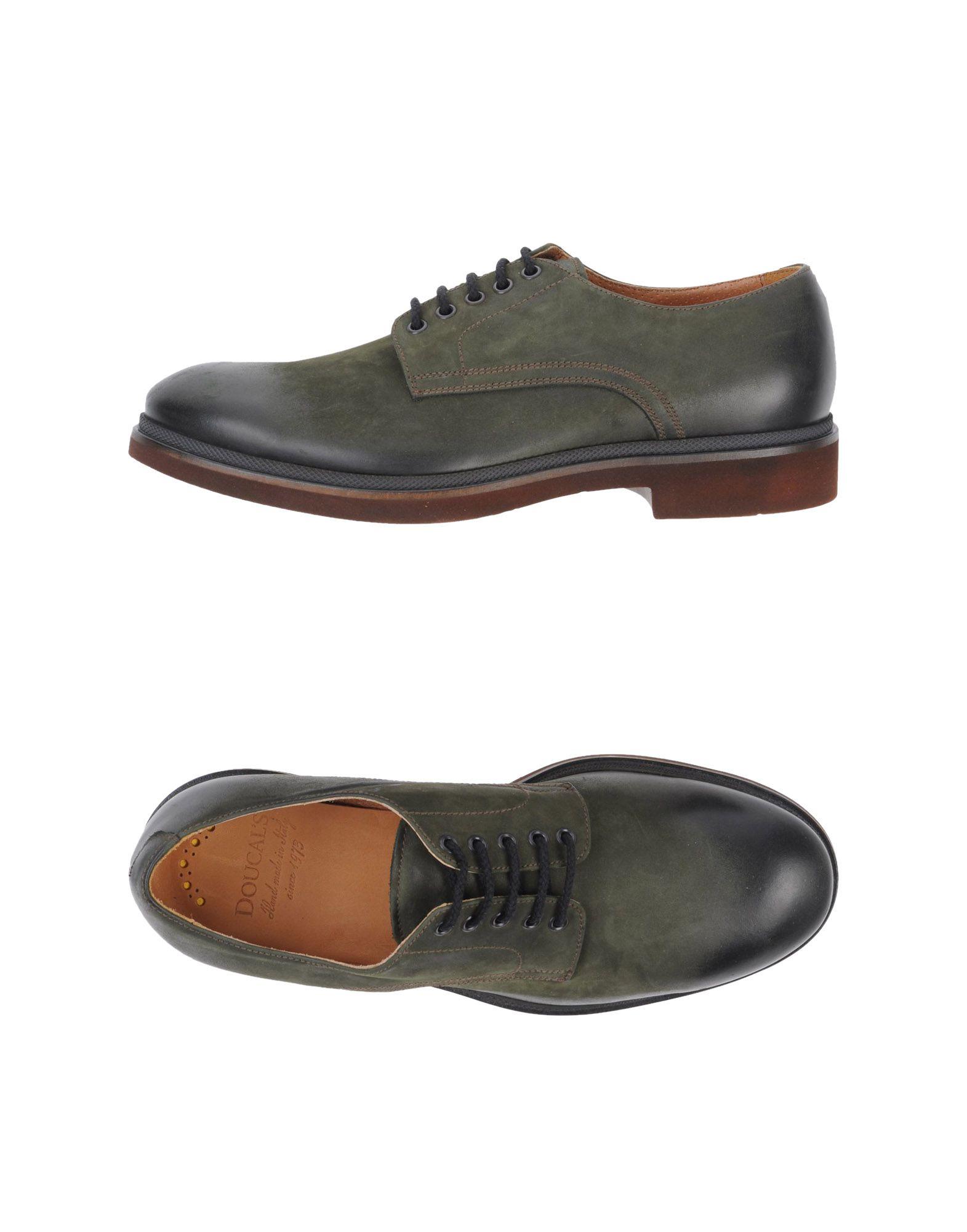 Doucal's Schnürschuhe Herren beliebte  44647300TQ Gute Qualität beliebte Herren Schuhe 437bb8
