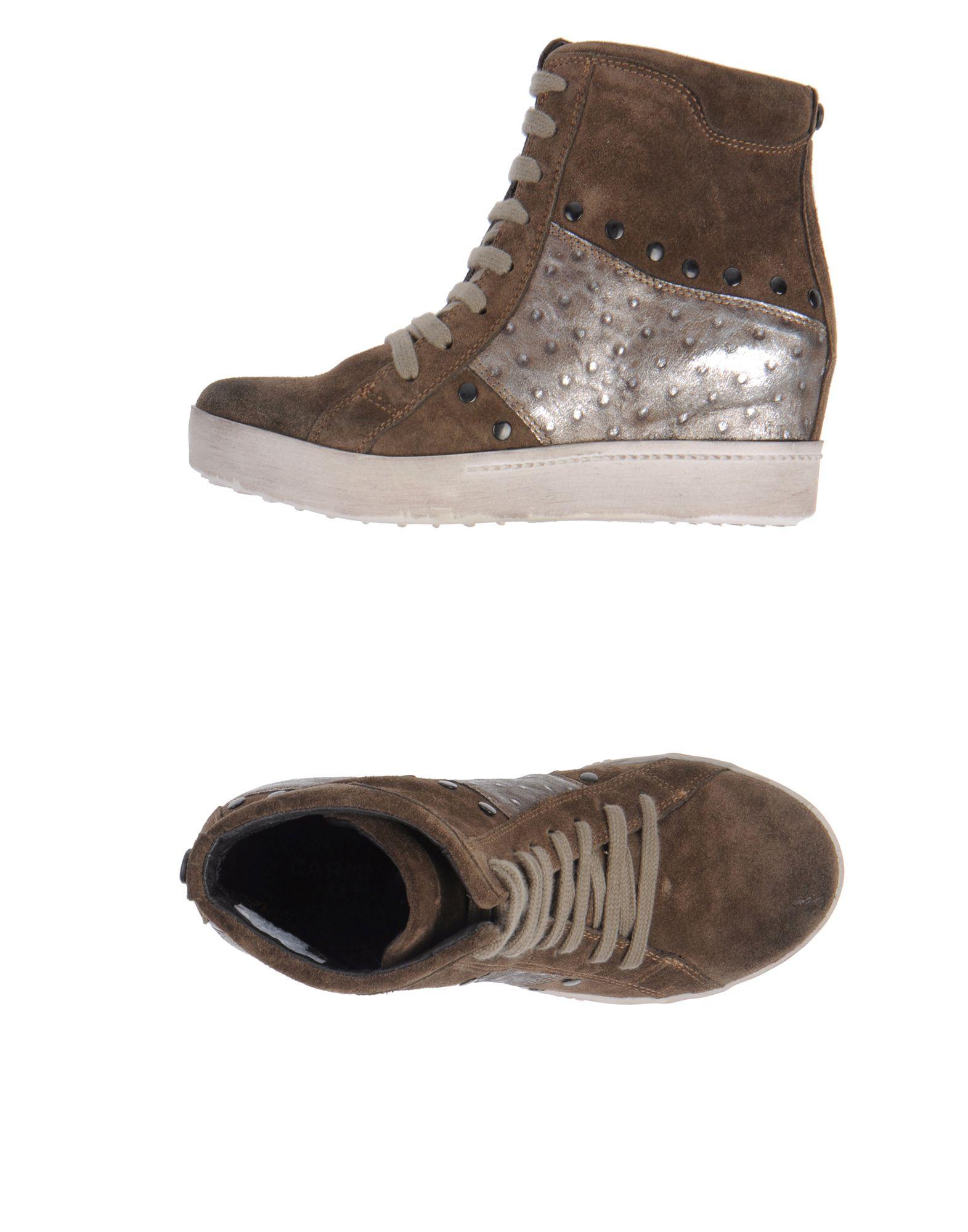 Carmens Sneakers Damen    44651268CX Heiße Schuhe 0a0b0d