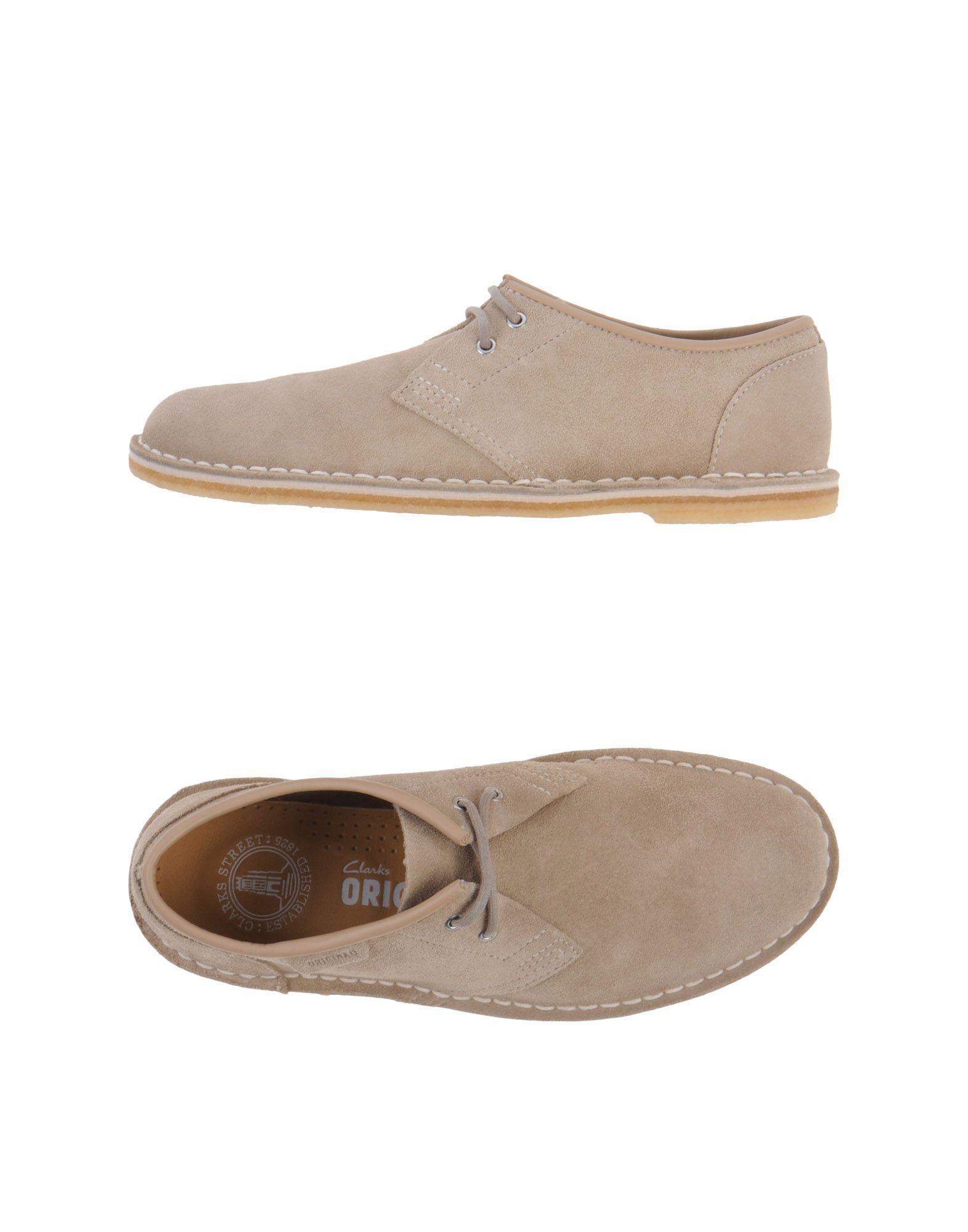 Clarks Originals Schnürschuhe Herren  44652769GF Gute Qualität beliebte Schuhe