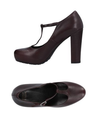 FOOTWEAR - Courts Silvia Rossini nDBPtK