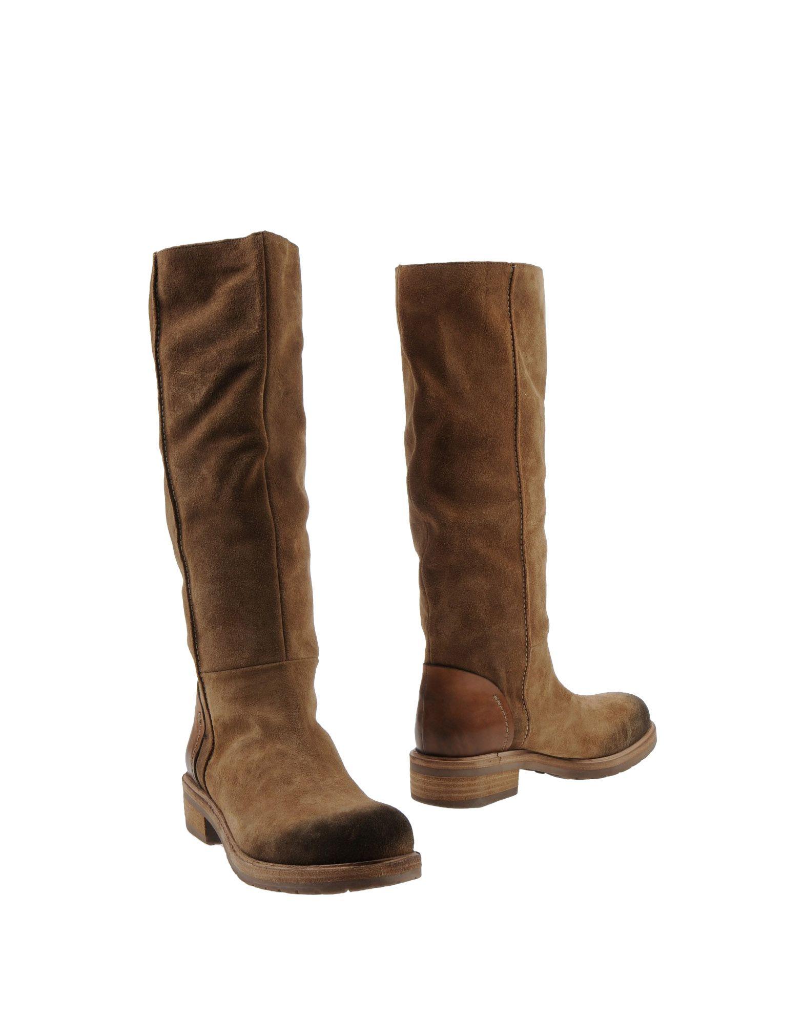 Stilvolle billige Schuhe Vic Stiefel Damen  44659285GB