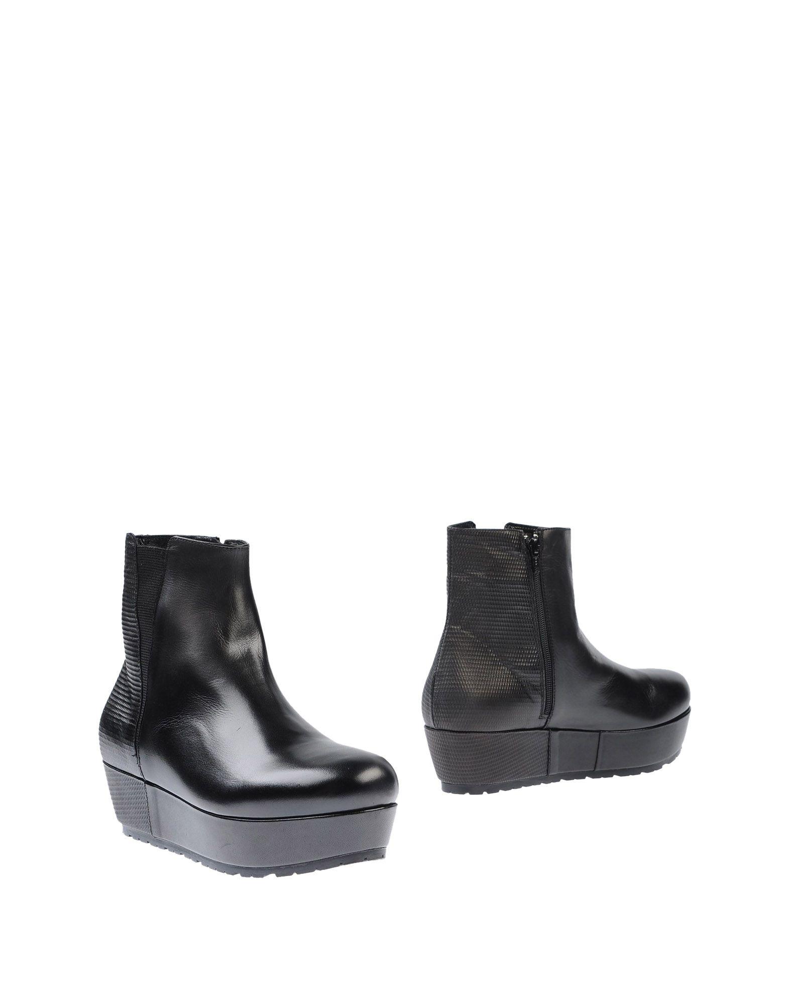 Vic Stiefelette Damen  44659773HCGut aussehende strapazierfähige Schuhe