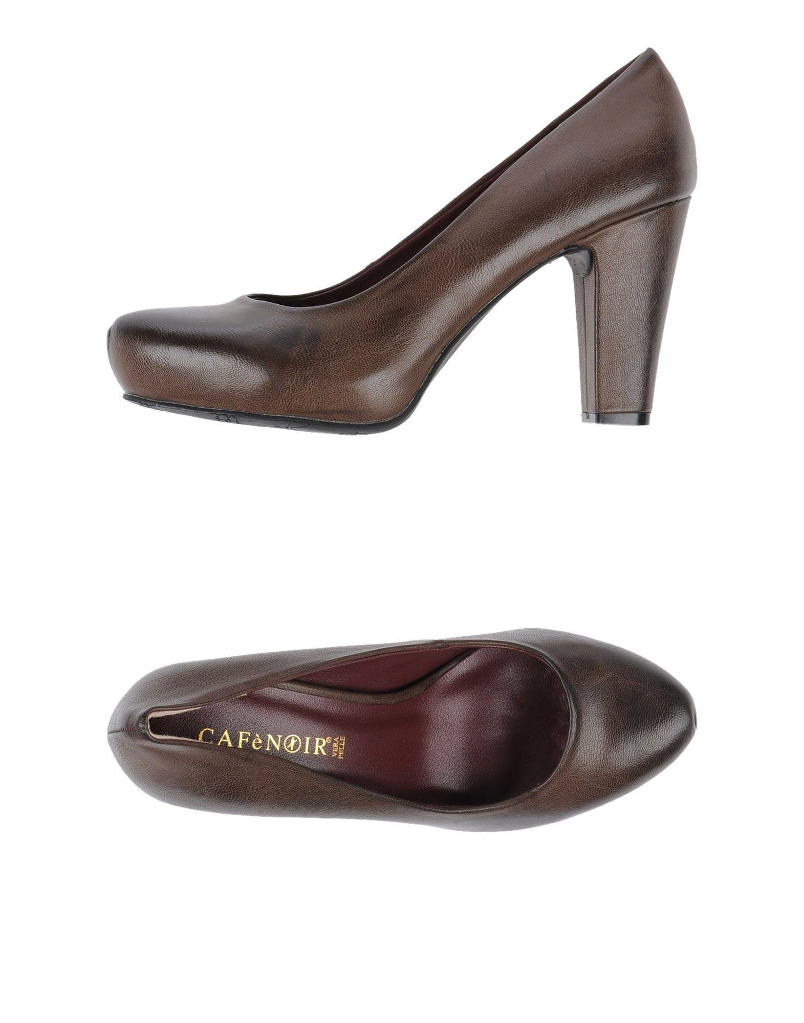 Cafènoir Pumps Damen  Schuhe 44660185WJ Gute Qualität beliebte Schuhe  0a66fe