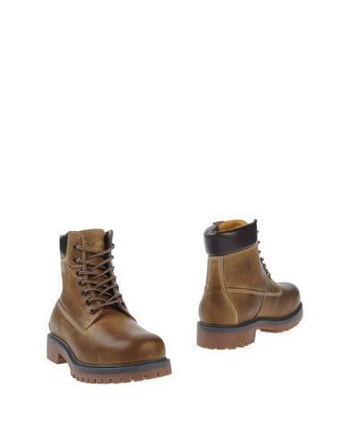 Los últimos zapatos de hombre y mujer Botín Cafènoir Cafènoir Hombre - Botines Cafènoir Botín - 44660953FA Caqui 399c6b