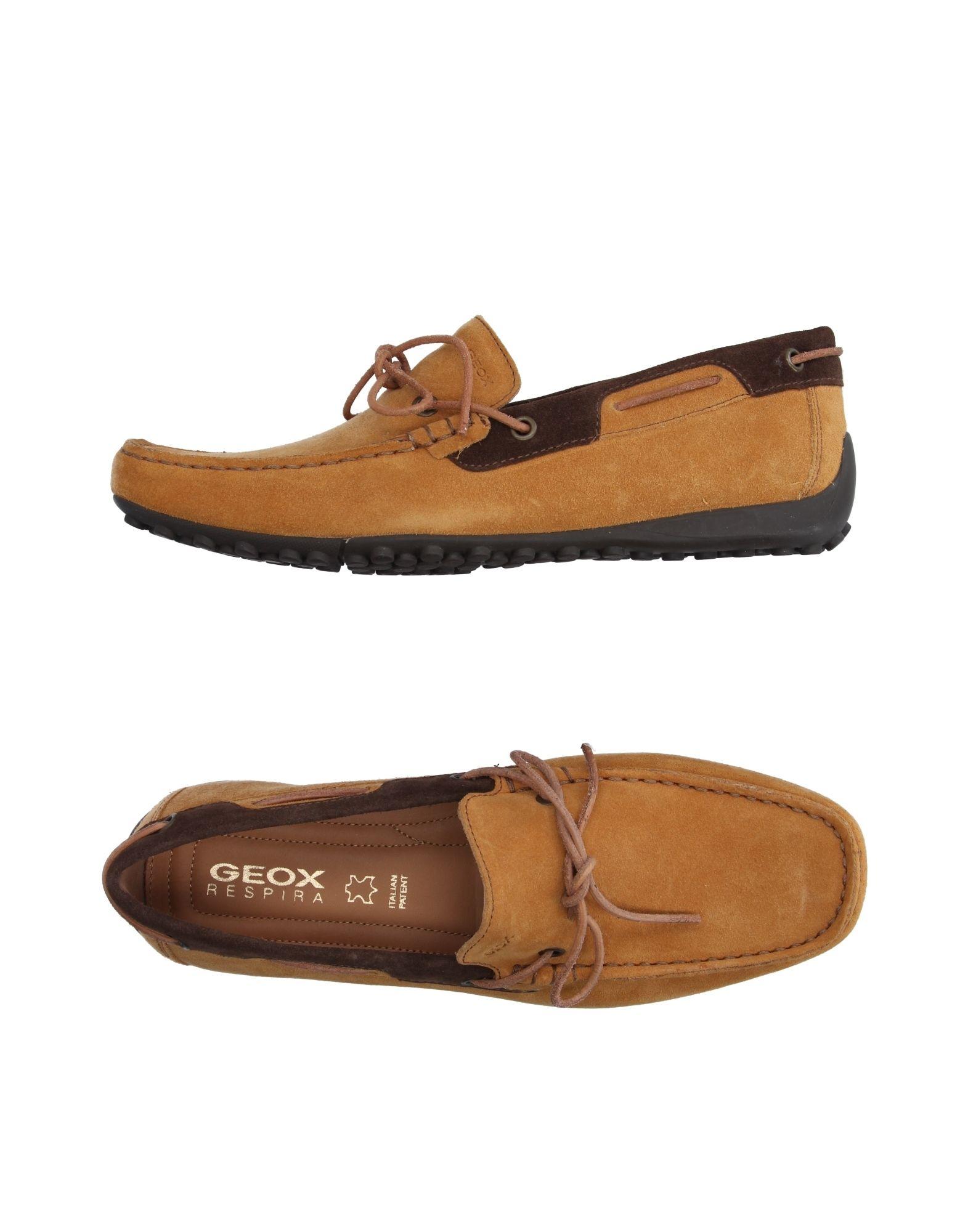 Geox Loafers online - Men Geox Loafers online Loafers on  Australia - 44662206FT 3d9d0c