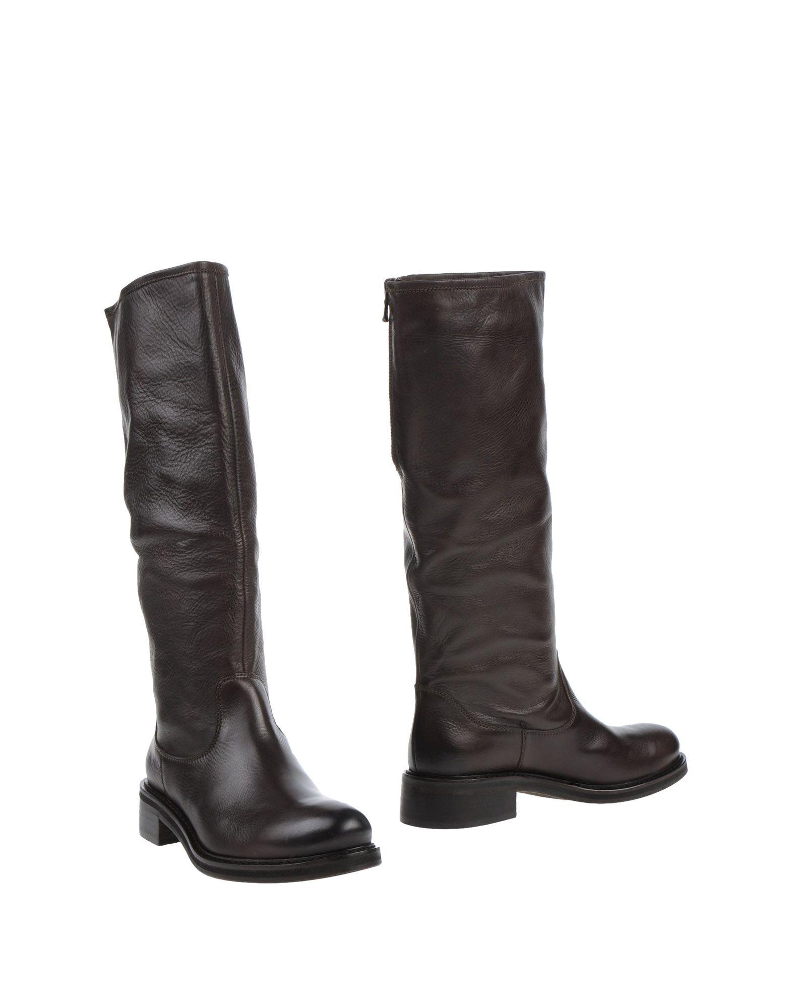 Studio Malori Roma Neue Stiefel Damen  44662261EQ Neue Roma Schuhe 329a40
