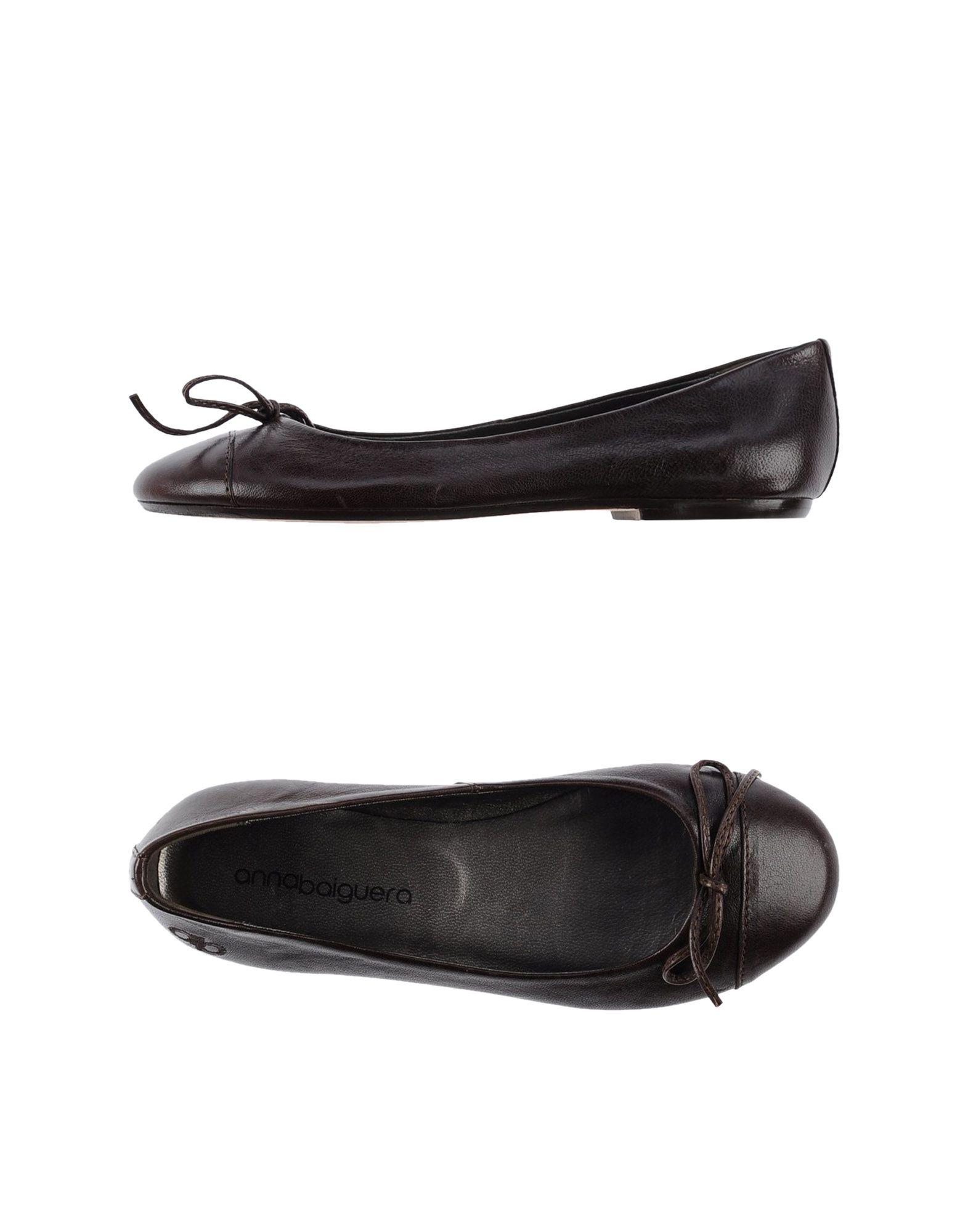 Anna Baiguera Ballerinas Damen  44662273OW Gute Qualität beliebte beliebte beliebte Schuhe da598e