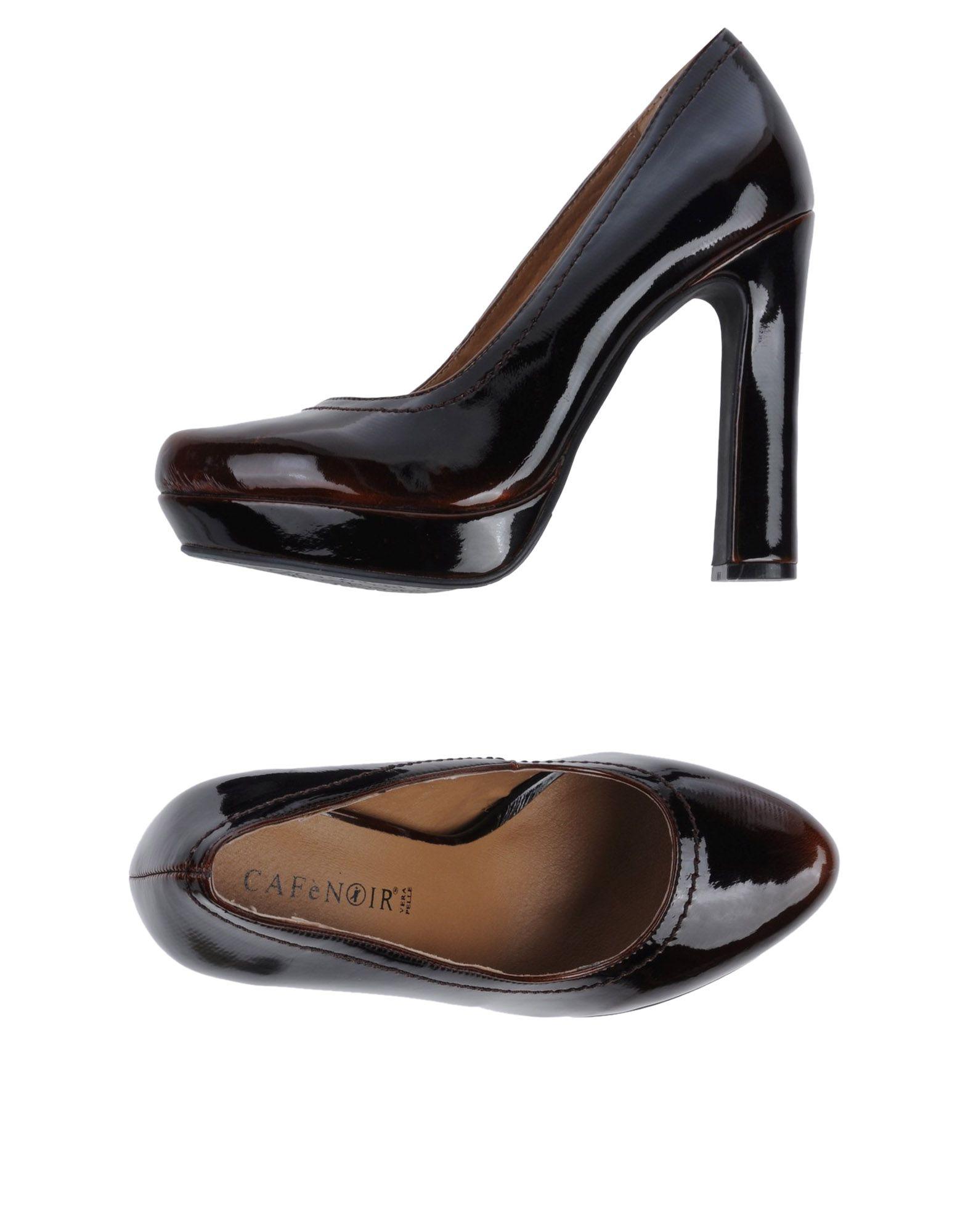 Günstige und modische Schuhe Cafènoir Pumps Damen  44663827CH