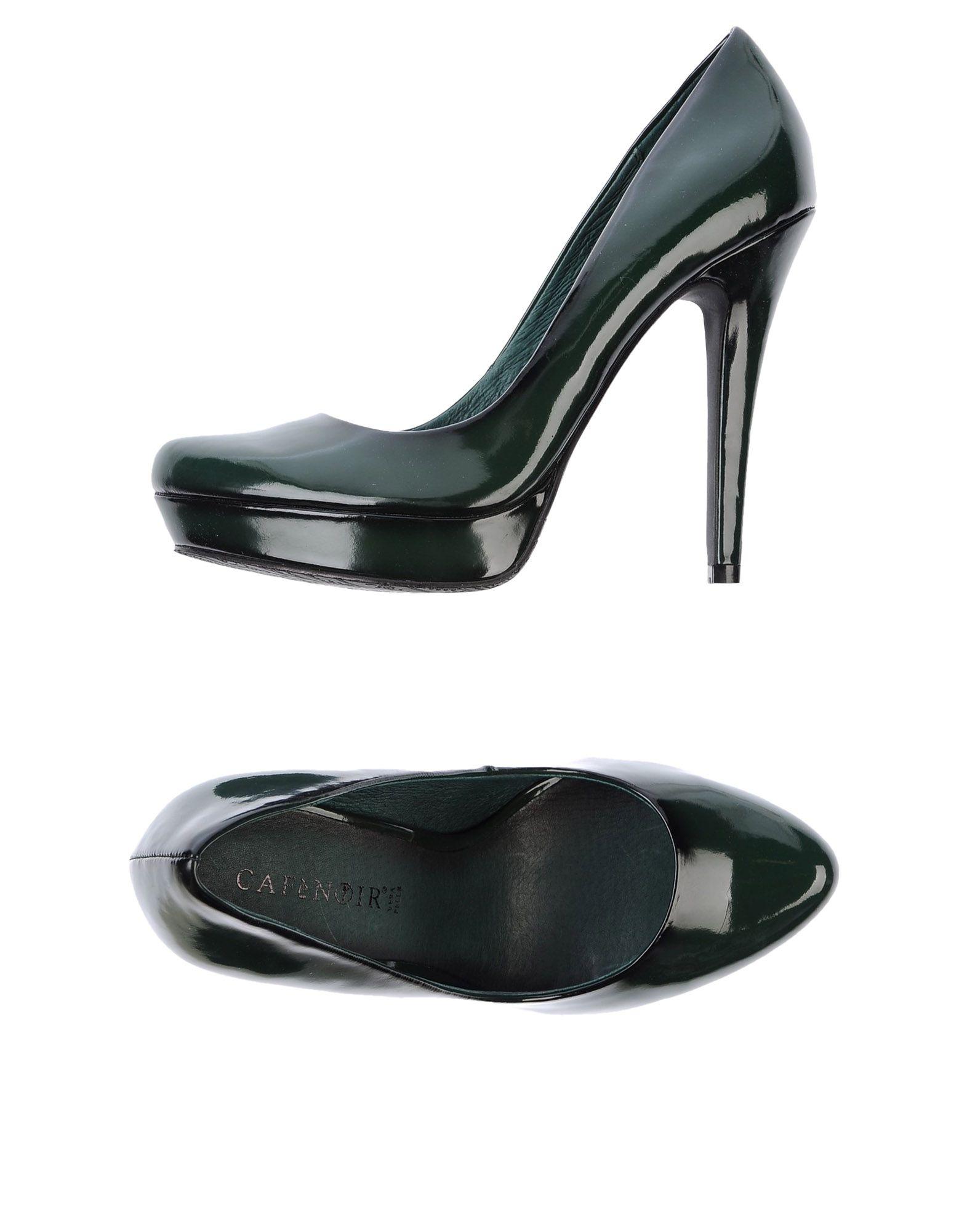 Gut um billige Schuhe  zu tragenCafènoir Pumps Damen  Schuhe 44663936GU f2e9c9