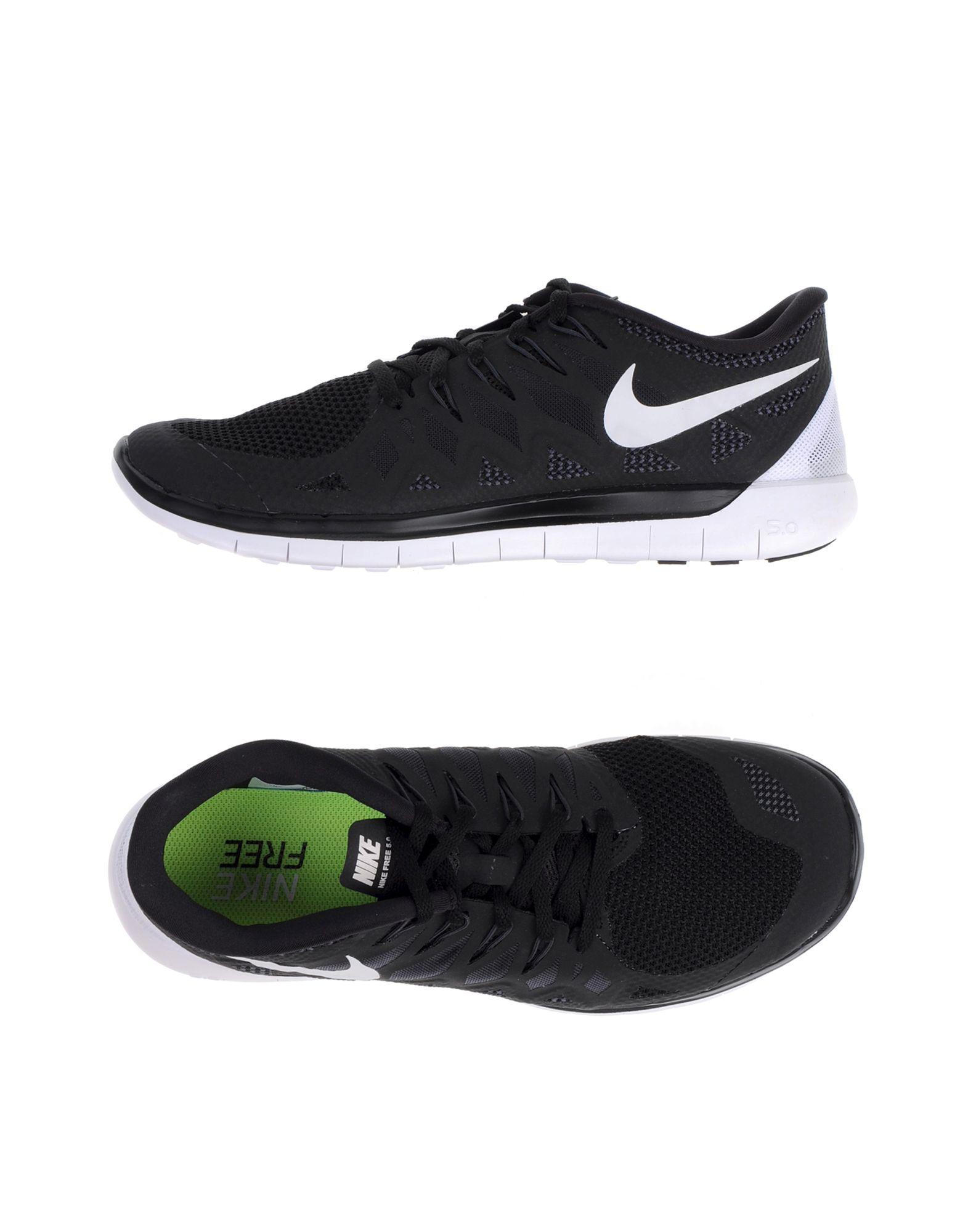 Nike Free 5.0 - Sneakers - Men Nike United Sneakers online on  United Nike Kingdom - 44673304ID 657f0f