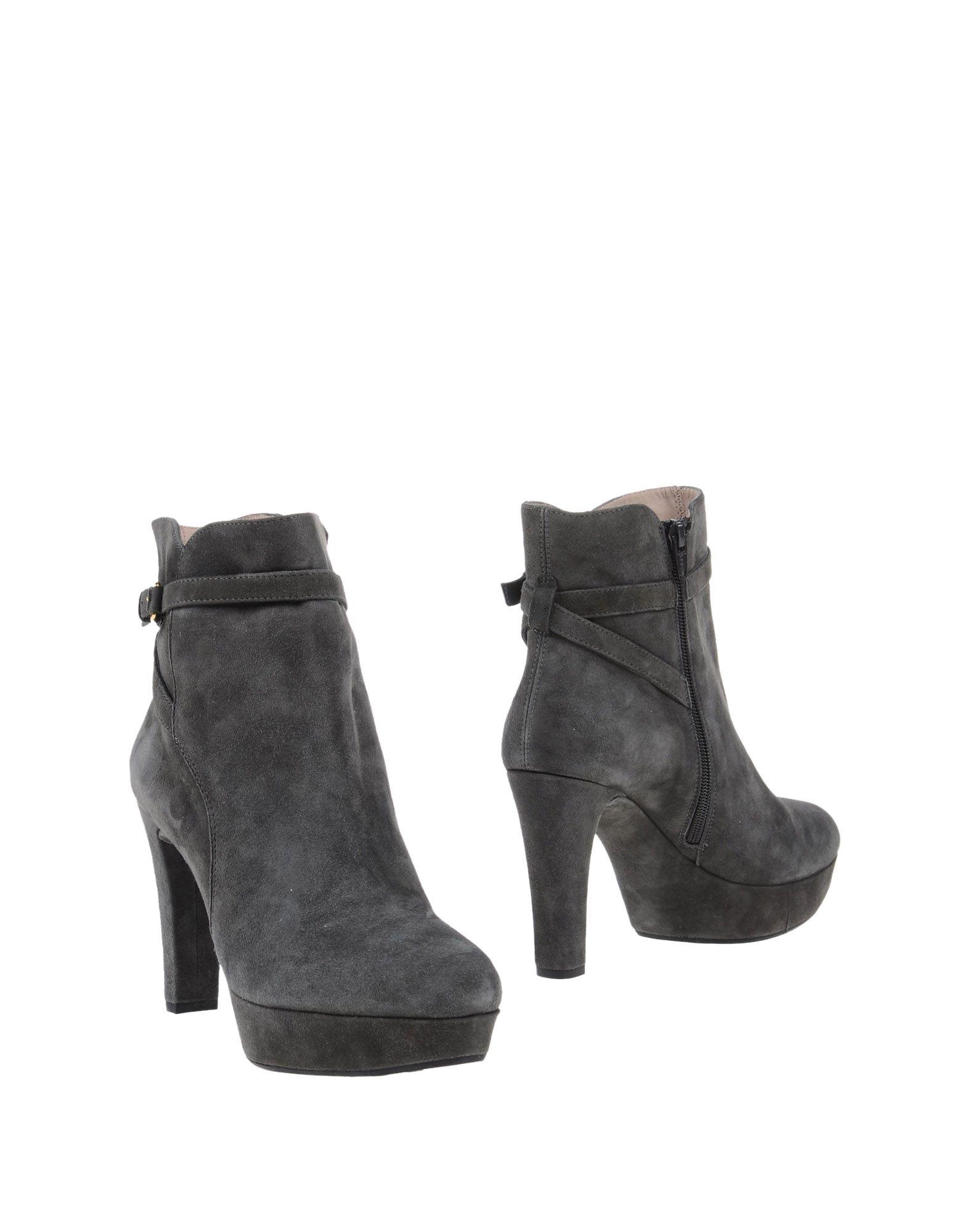 Gut um billige Damen Schuhe zu tragenUnisa Stiefelette Damen billige  44686580OI 89a787