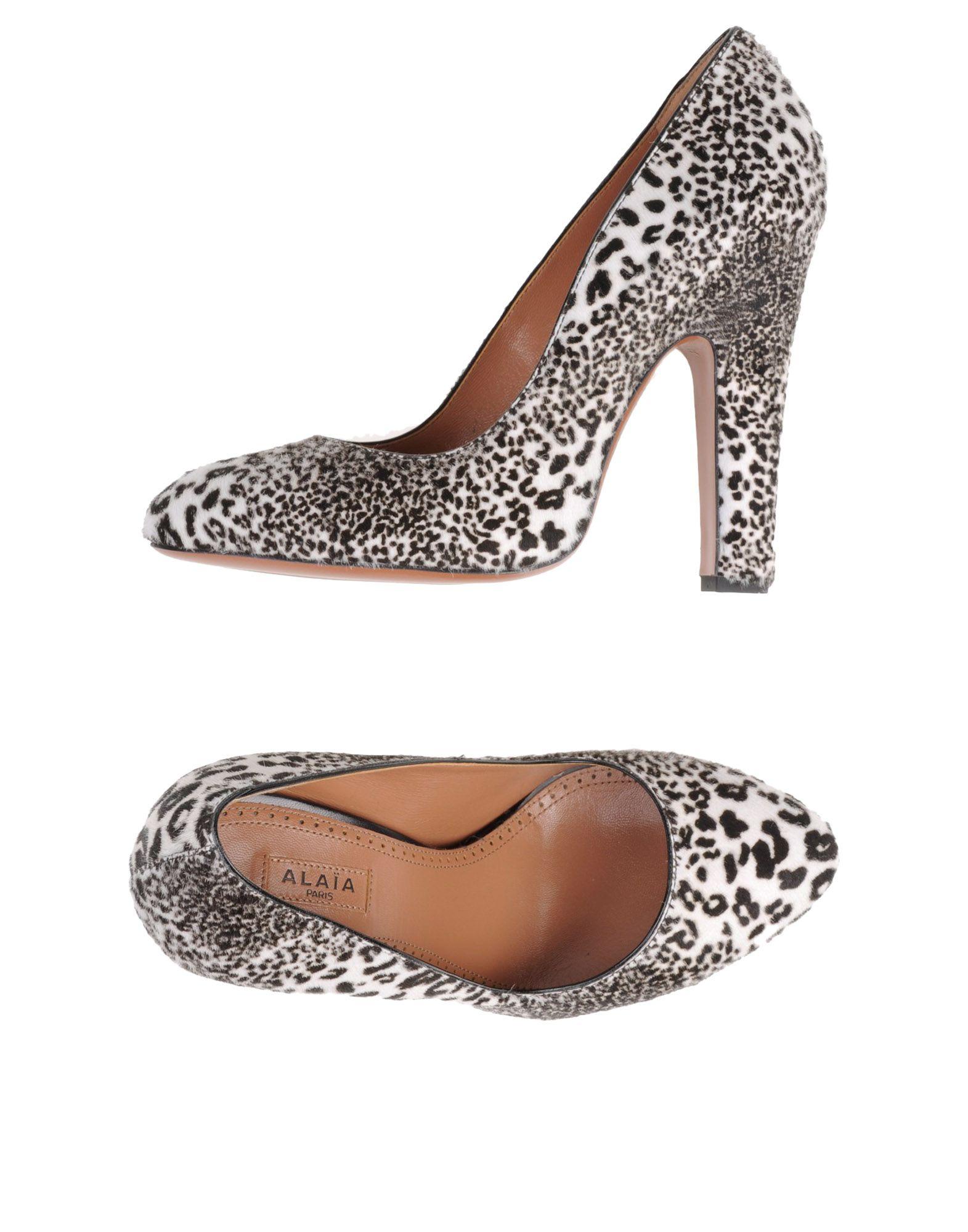 Alaïa Pumps Damen  44694544ORGünstige gut aussehende Schuhe