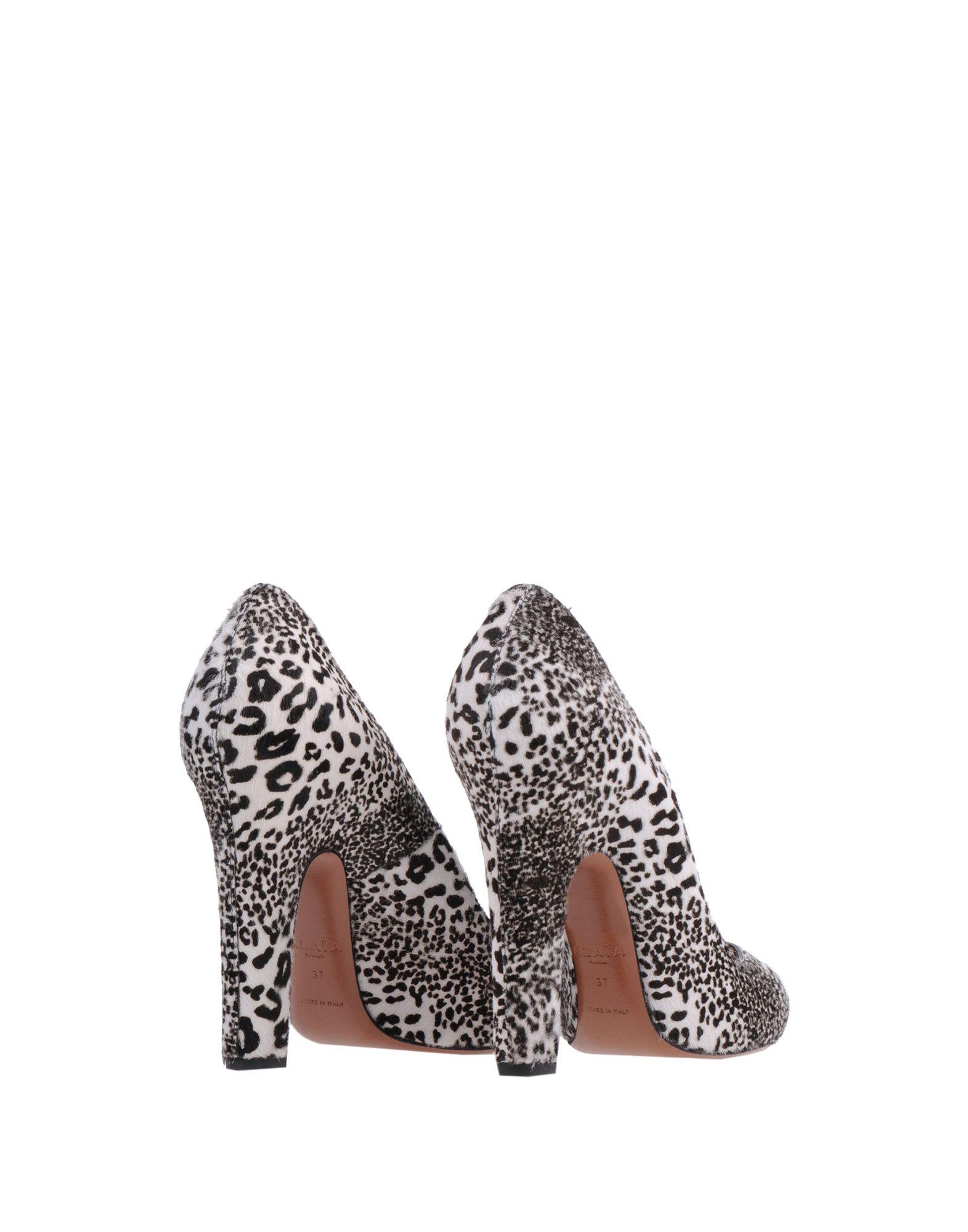 Alaïa Pumps Damen  44694544ORGünstige Schuhe gut aussehende Schuhe 44694544ORGünstige b32313