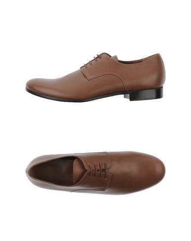 ROBERTO DEL CARLO - Laced shoes