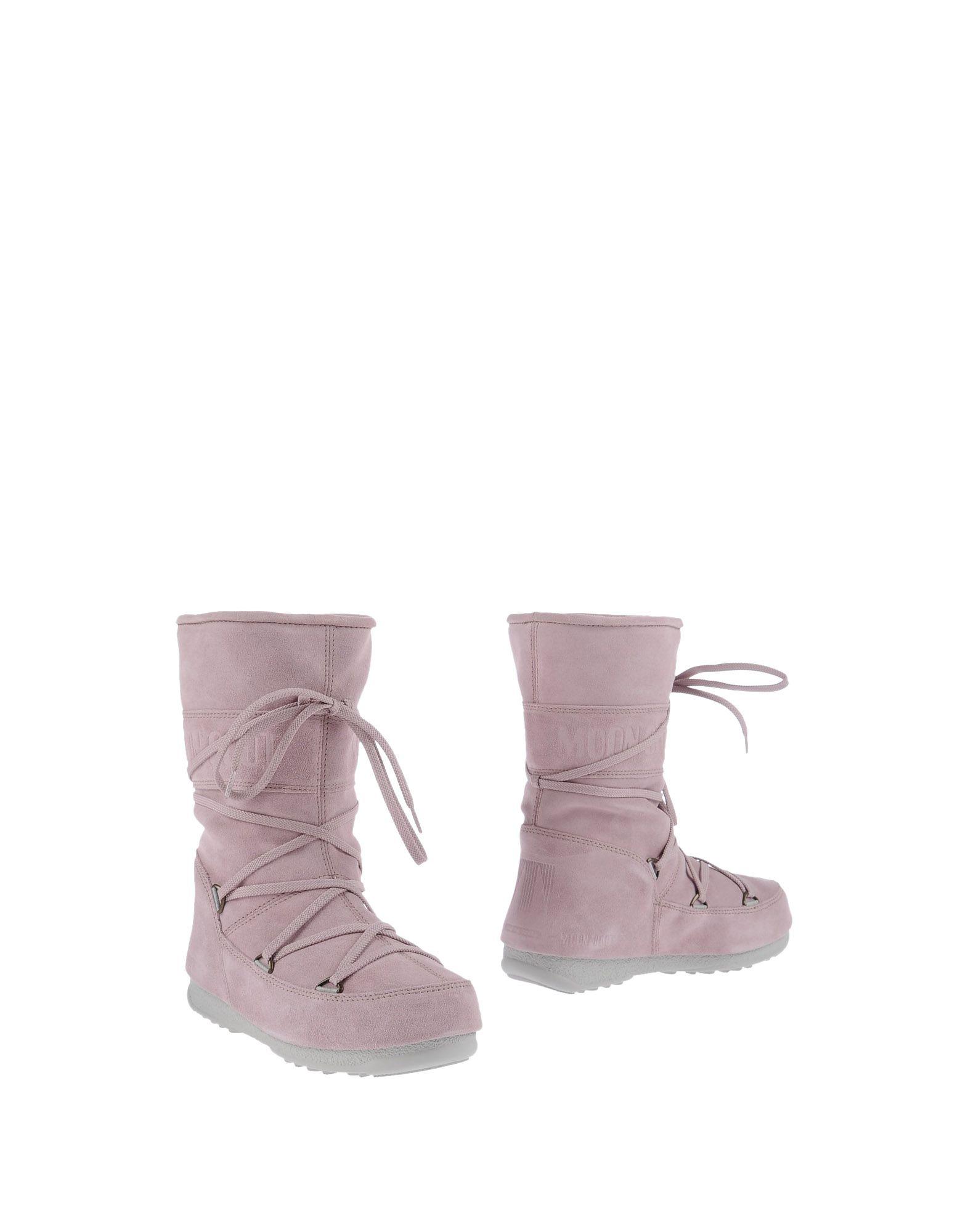Stilvolle billige Stiefelette Schuhe Moon Boot Stiefelette billige Damen  44700844TL 67baf0
