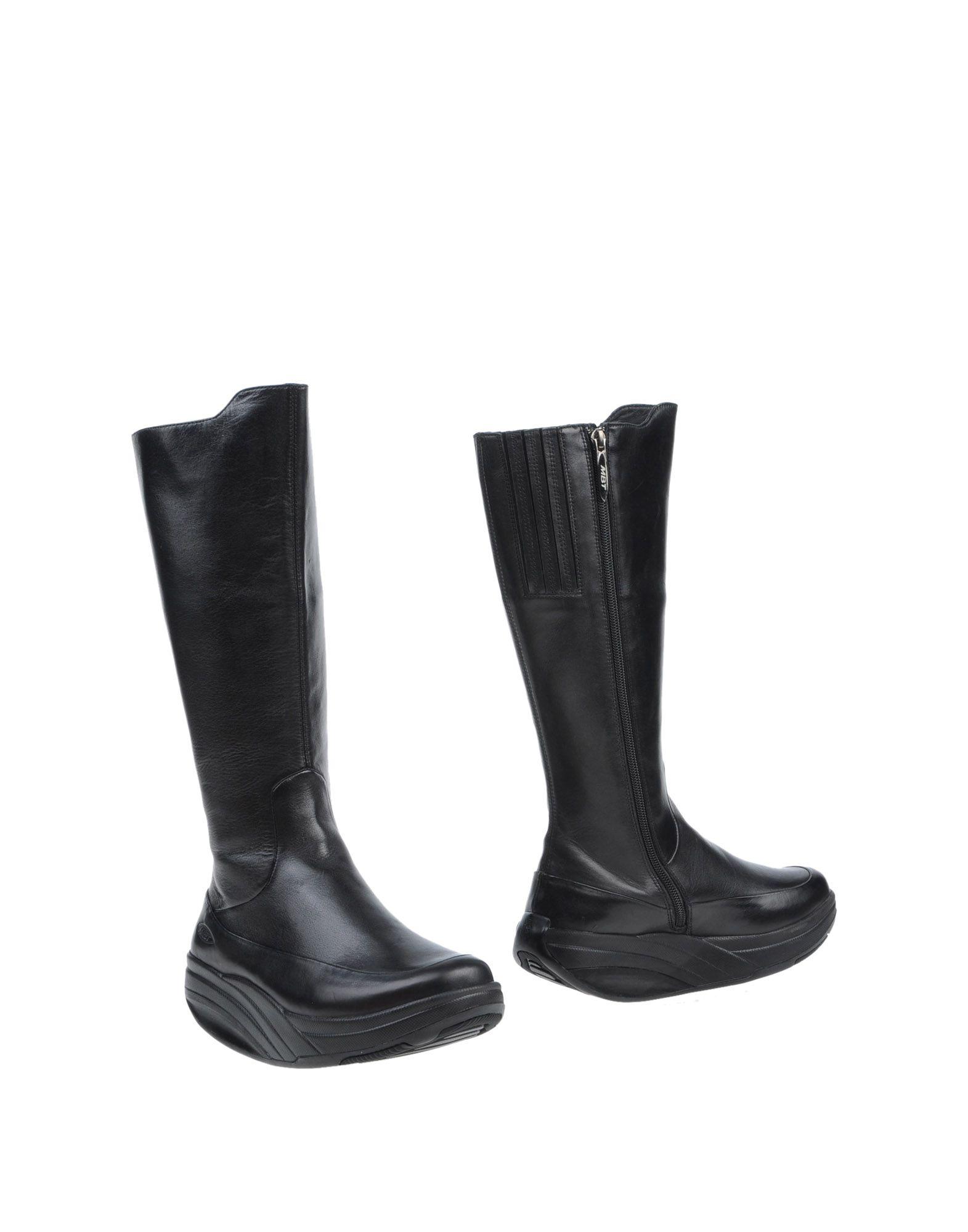 Haltbare Mode billige Schuhe Mbt Stiefel Damen  44706923RV Heiße Schuhe