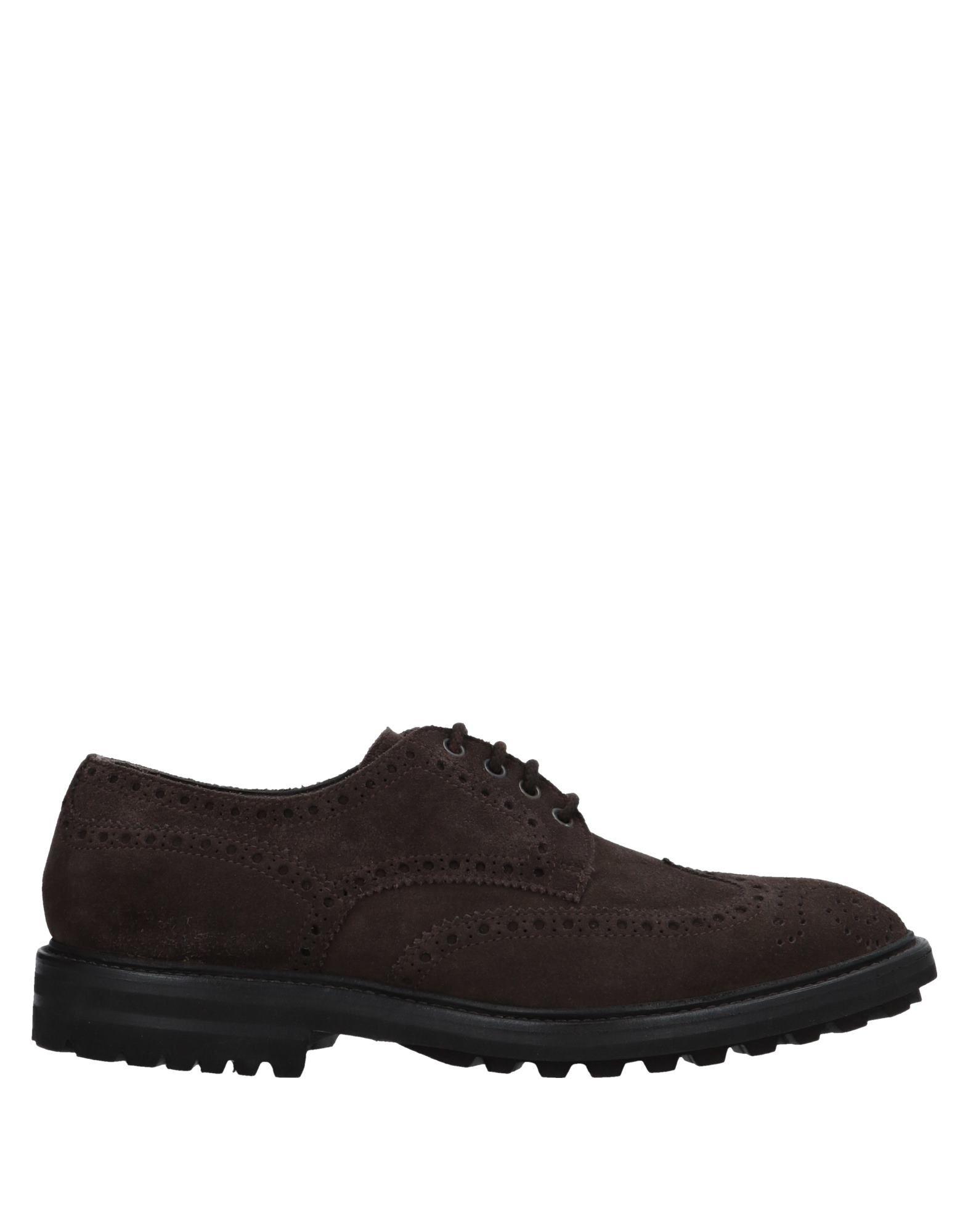 Andrea Ventura Firenze Schnürschuhe Herren  44709016EG Gute Qualität beliebte Schuhe