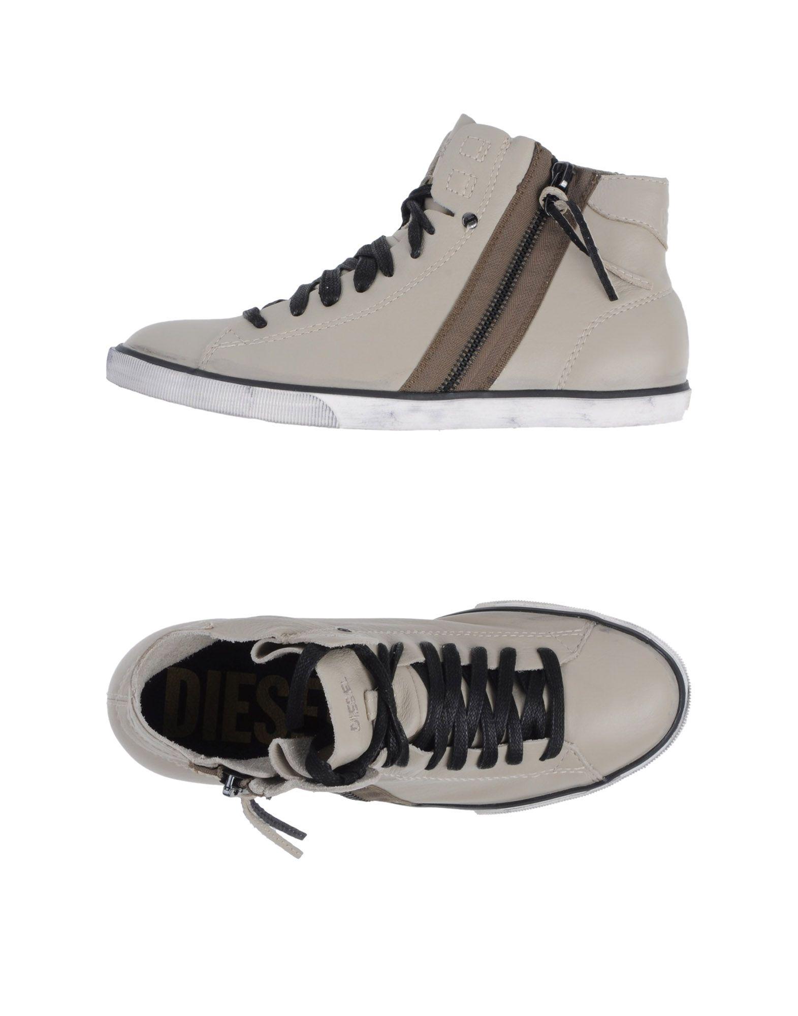 Diesel Sneakers beliebte Damen  44709974FF Gute Qualität beliebte Sneakers Schuhe 9fbe51