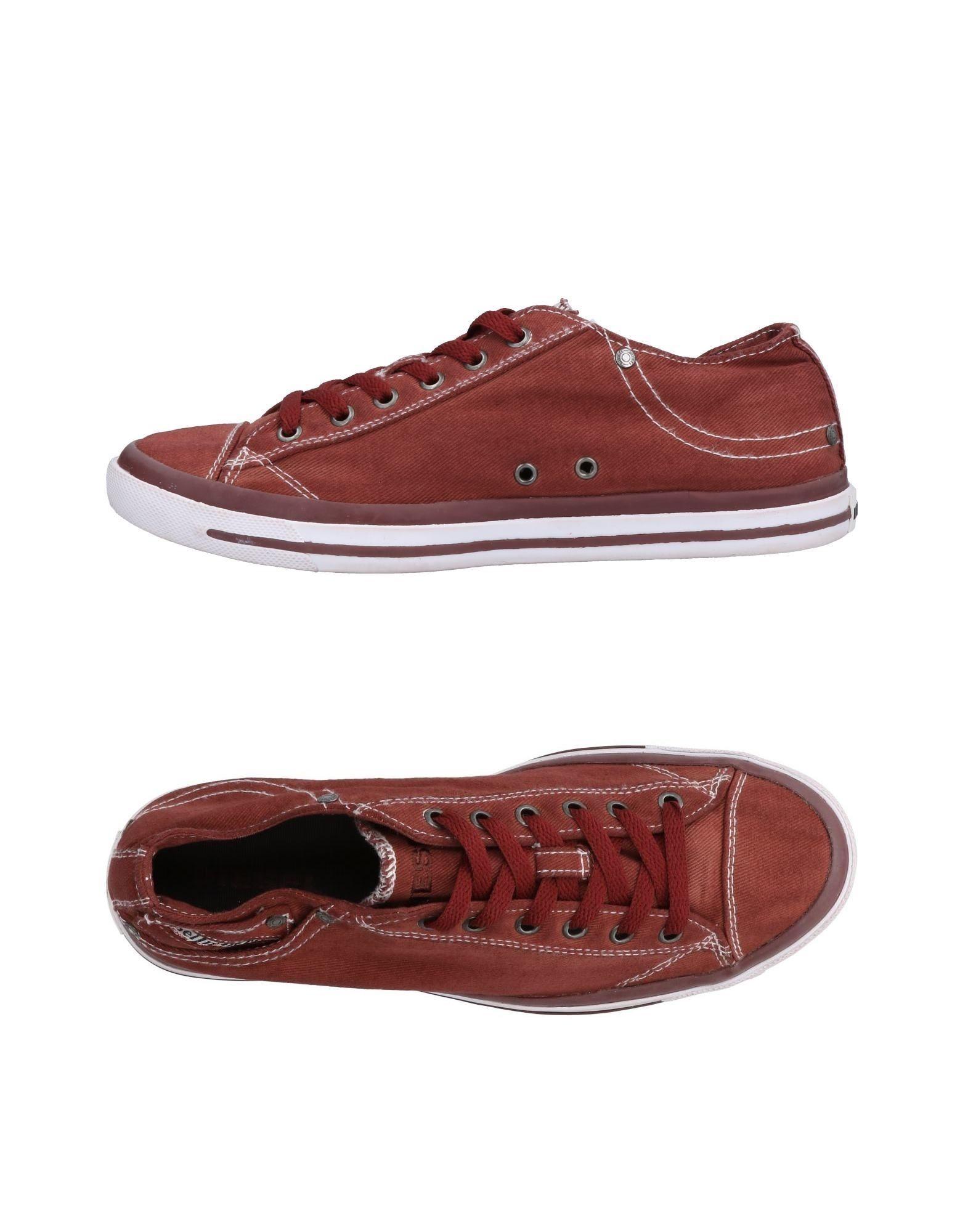Diesel Sneakers Herren 44710654HG  44710654HG Herren Heiße Schuhe 90e598