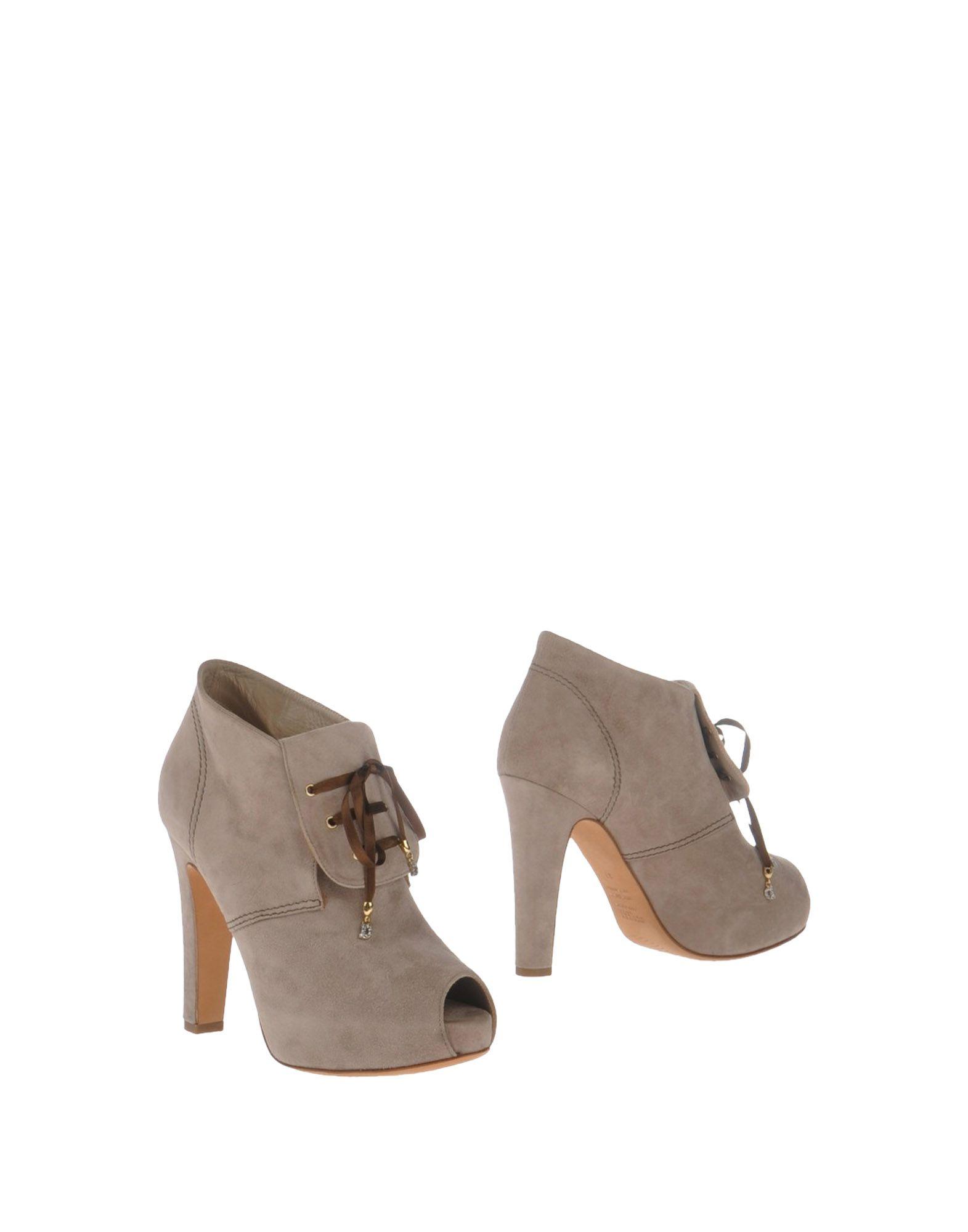Dibrera By Paolo Zanoli Stiefelette Damen  44711999RI Heiße Schuhe