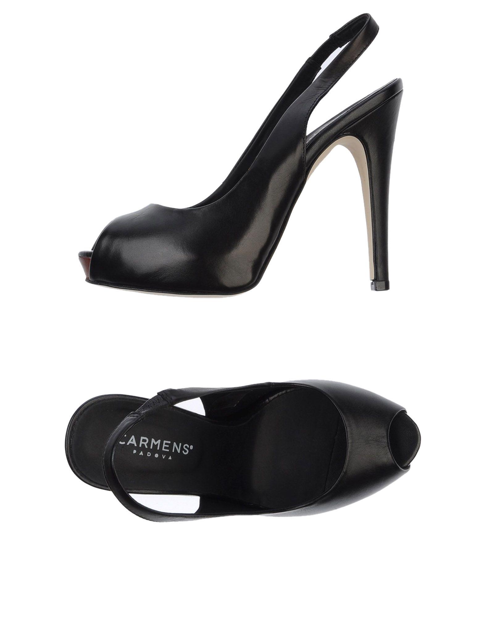 Carmens Sandalen Damen  44715951QQ Gute Qualität beliebte Schuhe
