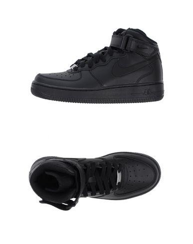 NIKE AIR FORCE 1 MID (GS) Sneakers