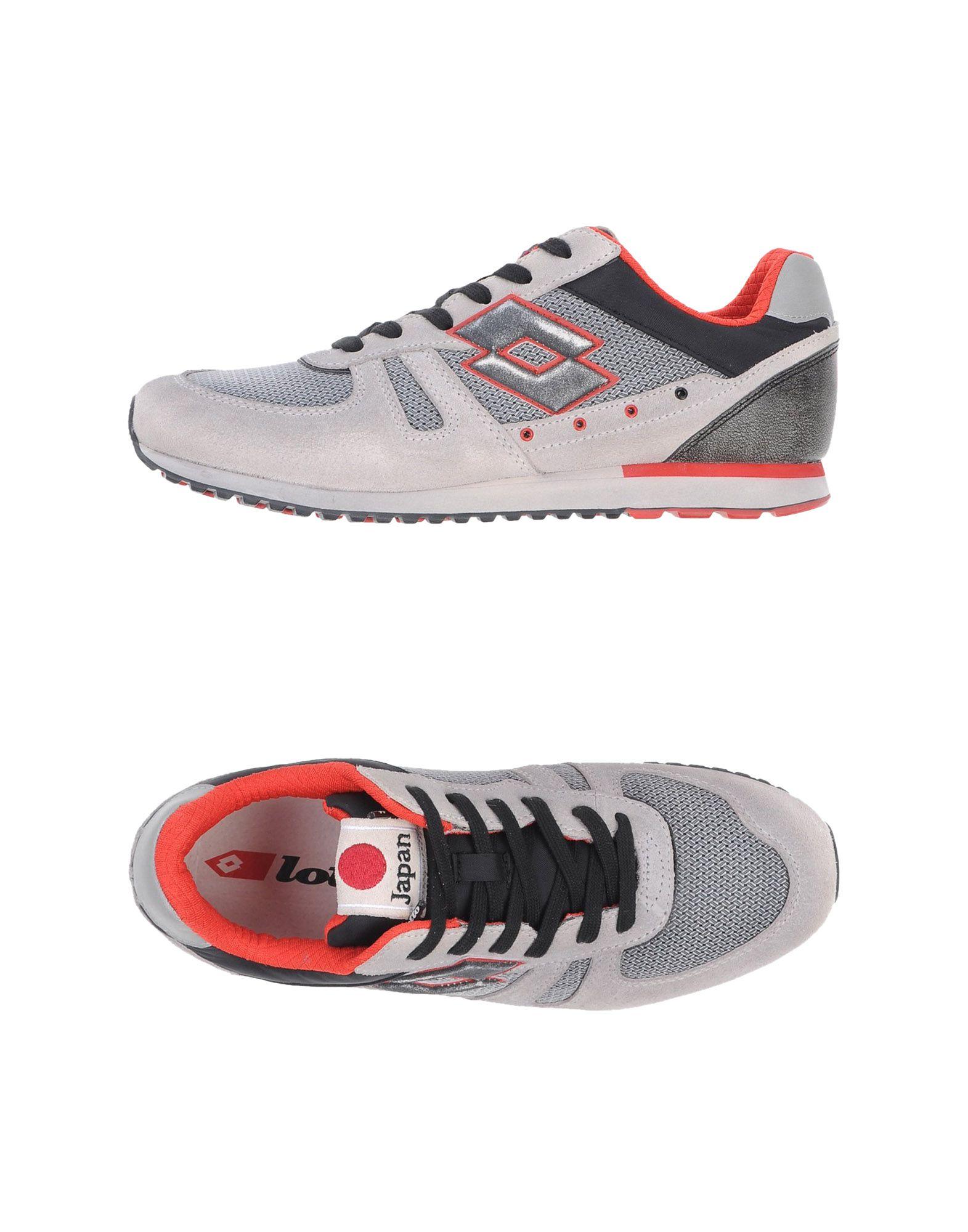 Lotto Leggenda Sneakers - Men Lotto  Leggenda Sneakers online on  Lotto Canada - 44720673PO 4bb75c
