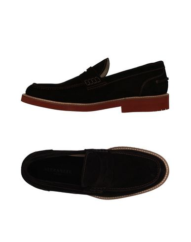 Zapatos con descuento Mocasín Alexander Trd Hombre - Mocasines Alexander Trd - 44722311LW Café