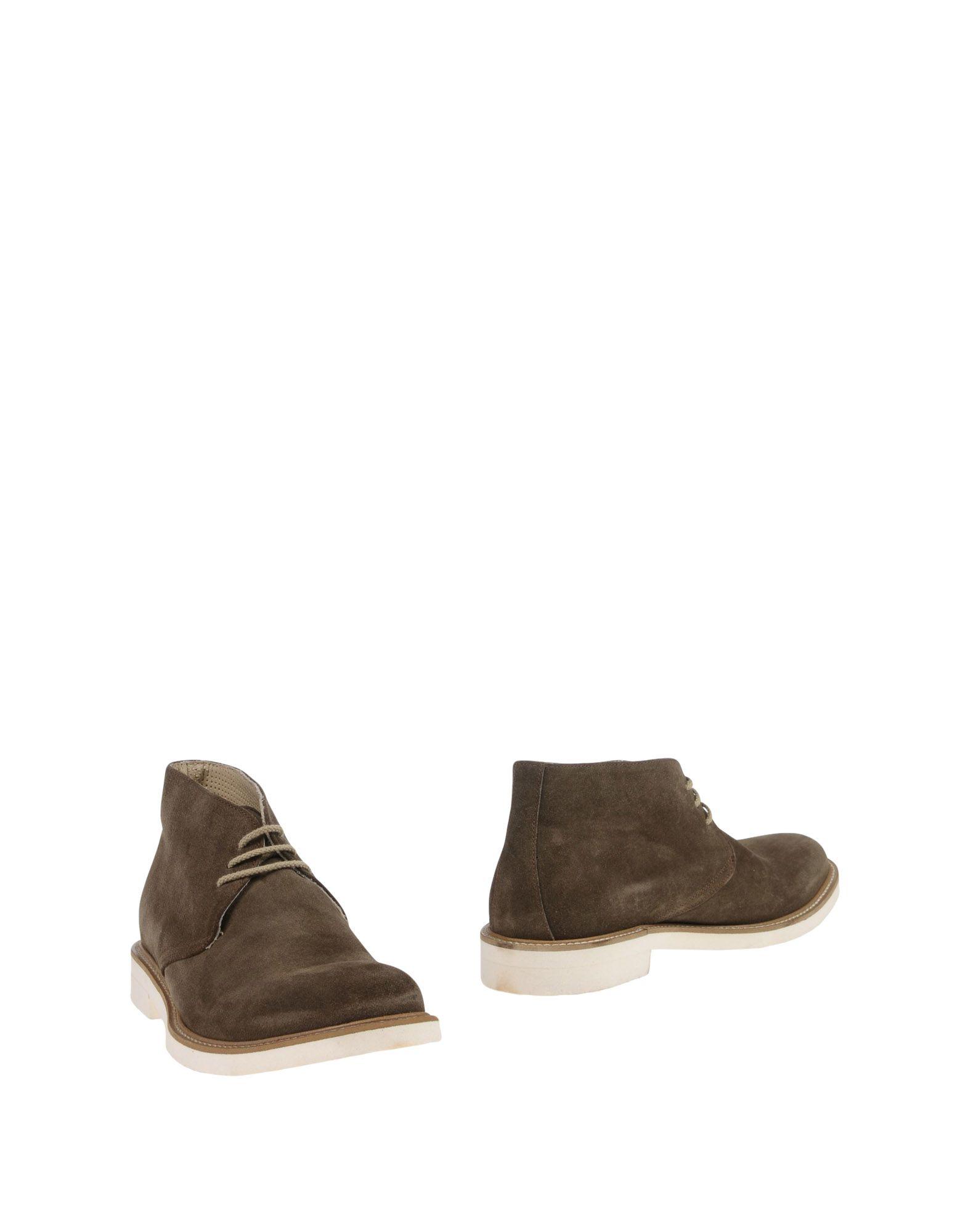 Alexander Trend Stiefelette Herren    44722313NI Neue Schuhe 2e07cc