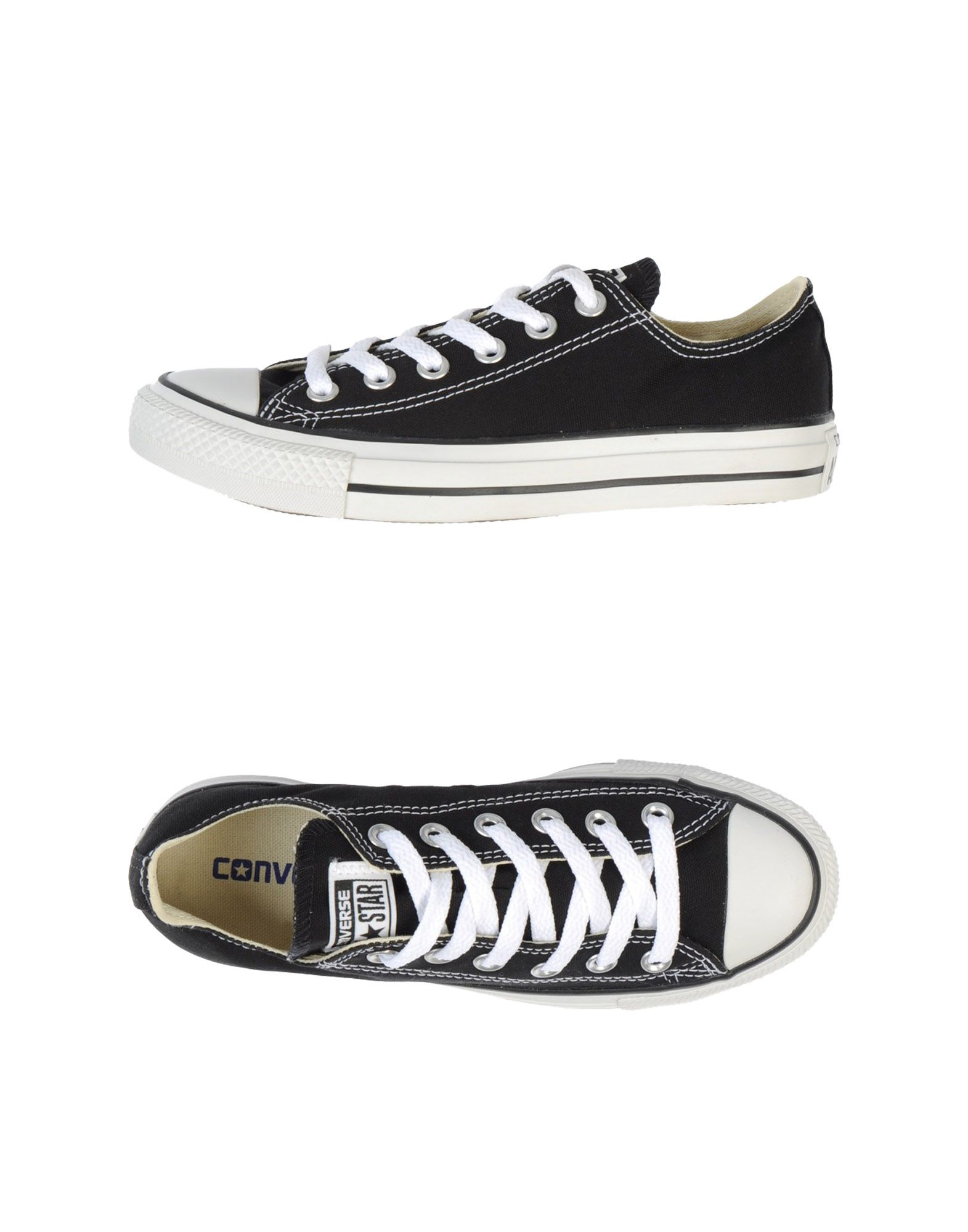 Sneakers Converse All Star All Star Hi-Ox - Donna - 44723280EJ