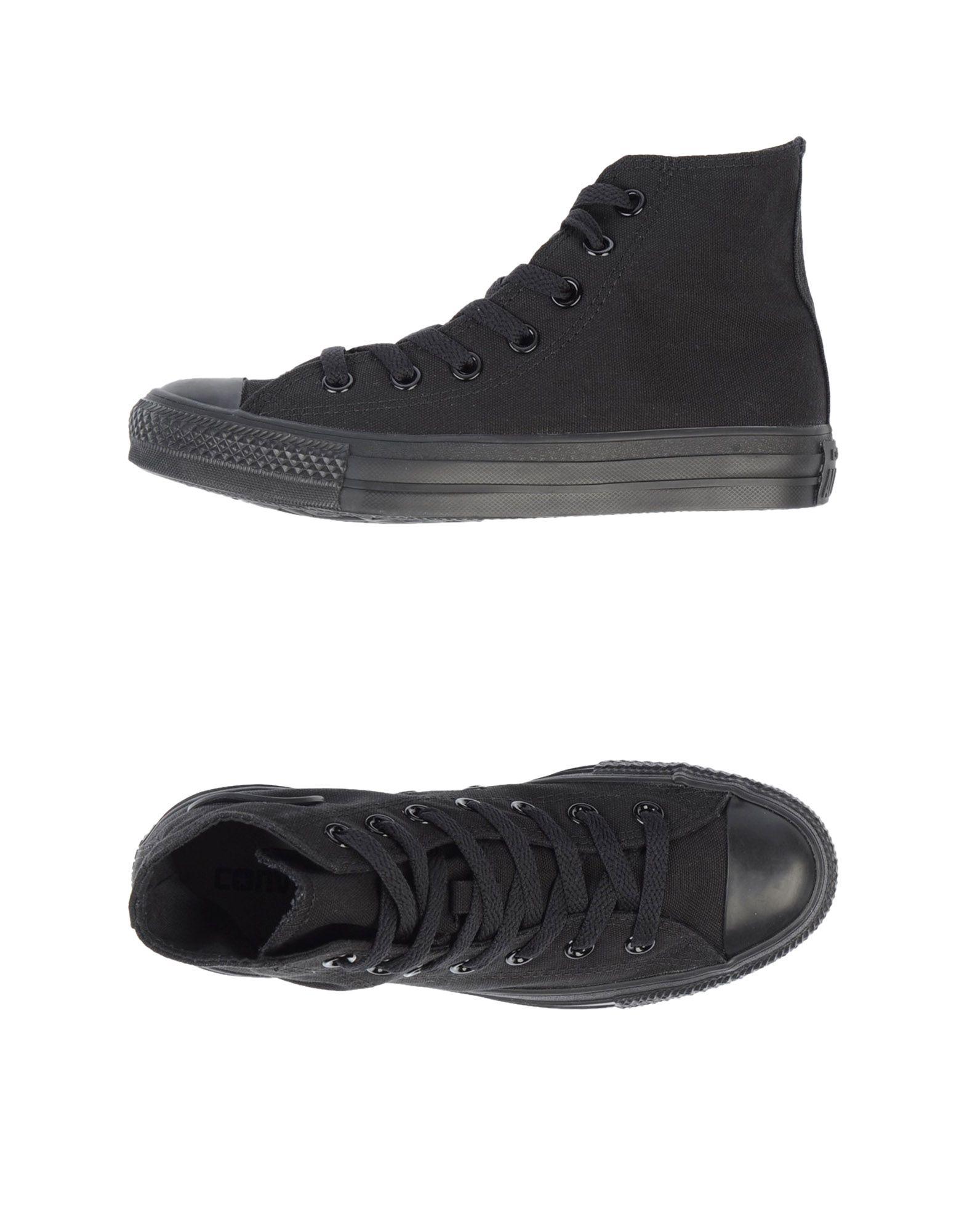 Sneakers Converse All Star All Star Hi-Ox Monochrome - Donna - 44723292PB