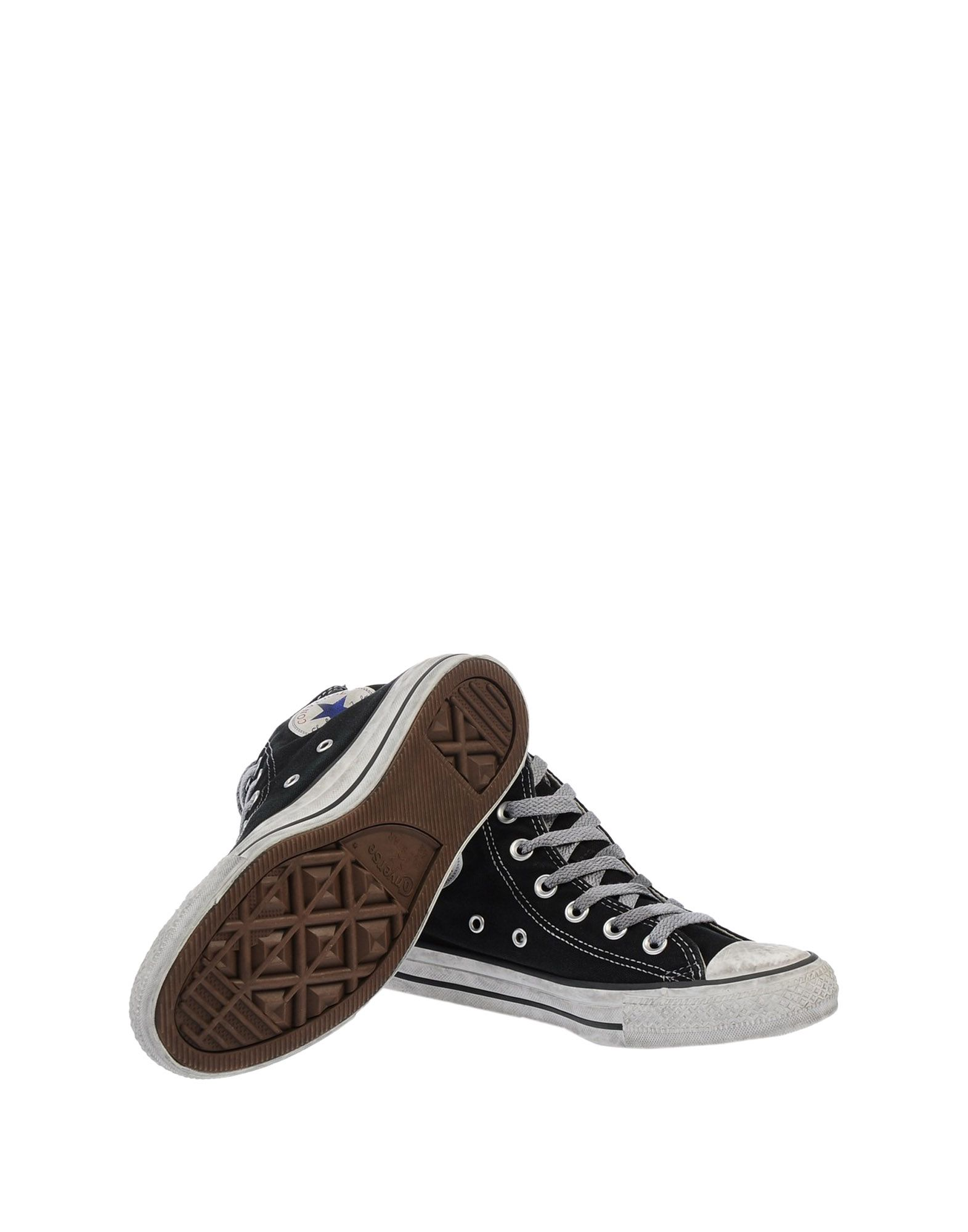 Sneakers Converse Limited Edition All Star Hi Smoke In - Donna - 44723311HE