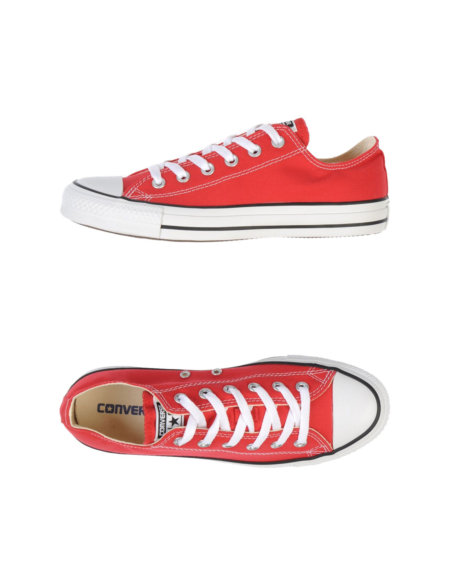 Sneakers Converse All Star All Star Hi-Ox - Uomo - 44723319OP