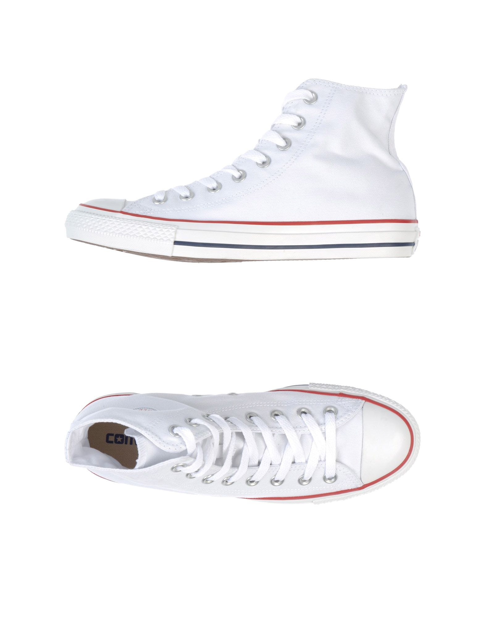 Sneakers Converse All Star All Star Hi-Ox - Uomo - 44723344WD