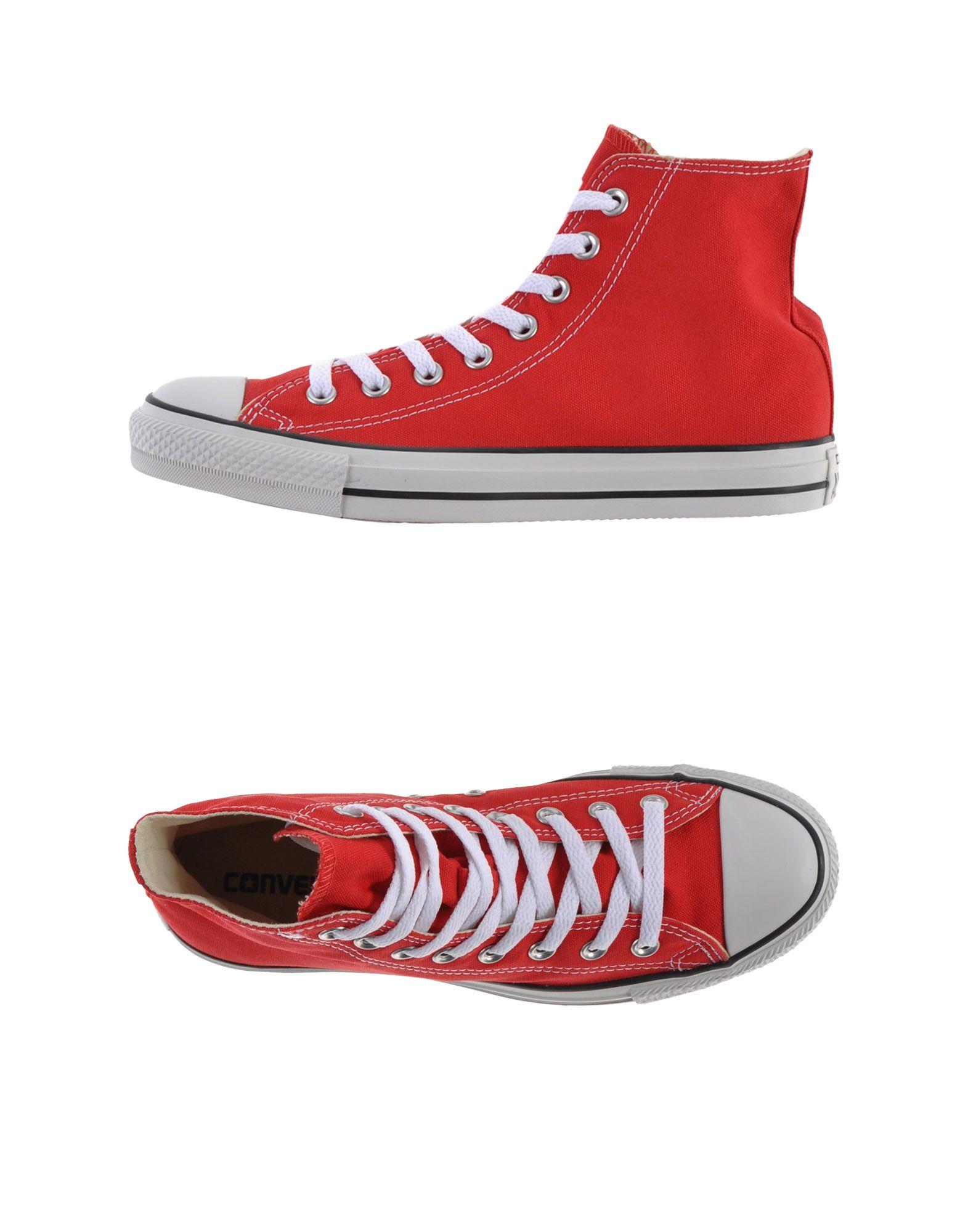 Sneakers Converse All Star All Star Hi-Ox - Uomo - 44725470AV