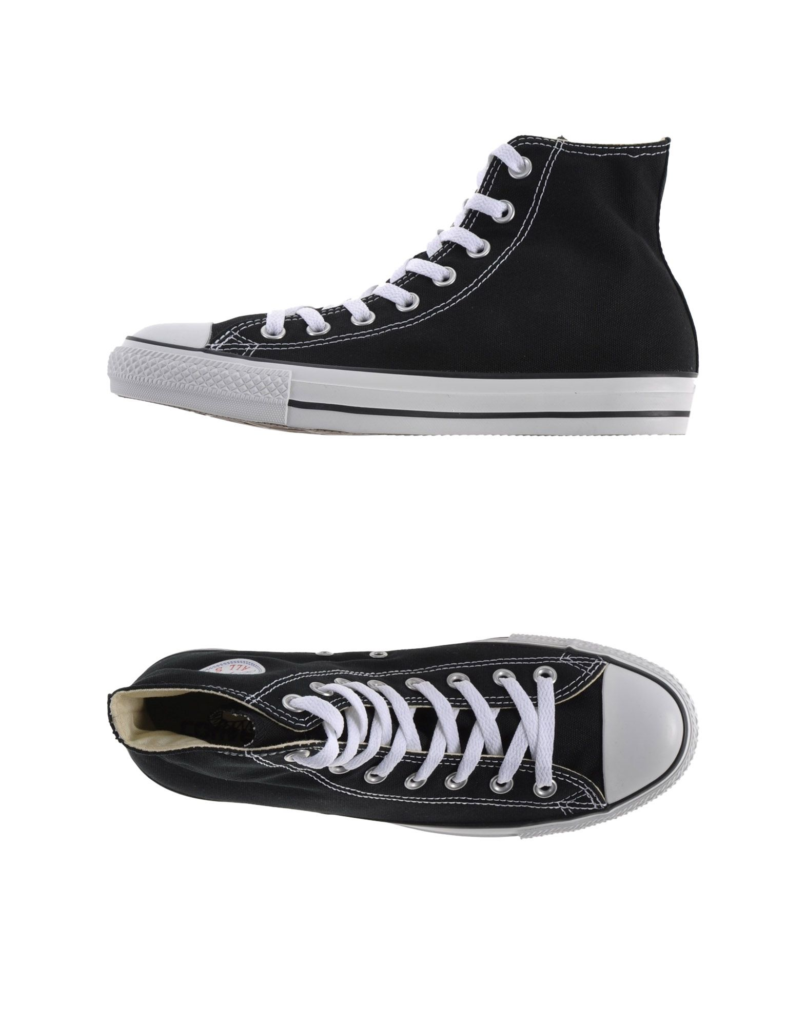 Sneakers Converse All Star All Star Hi-Ox - Uomo - 44725472DS