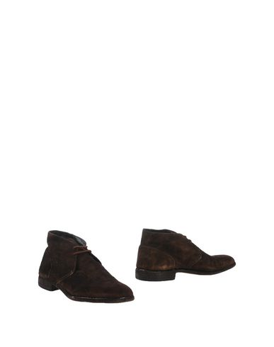 Zapatos con descuento Botín Botines Pantofola D'oro Hombre - Botines Botín Pantofola D'oro - 44730282FE Café f7cc67