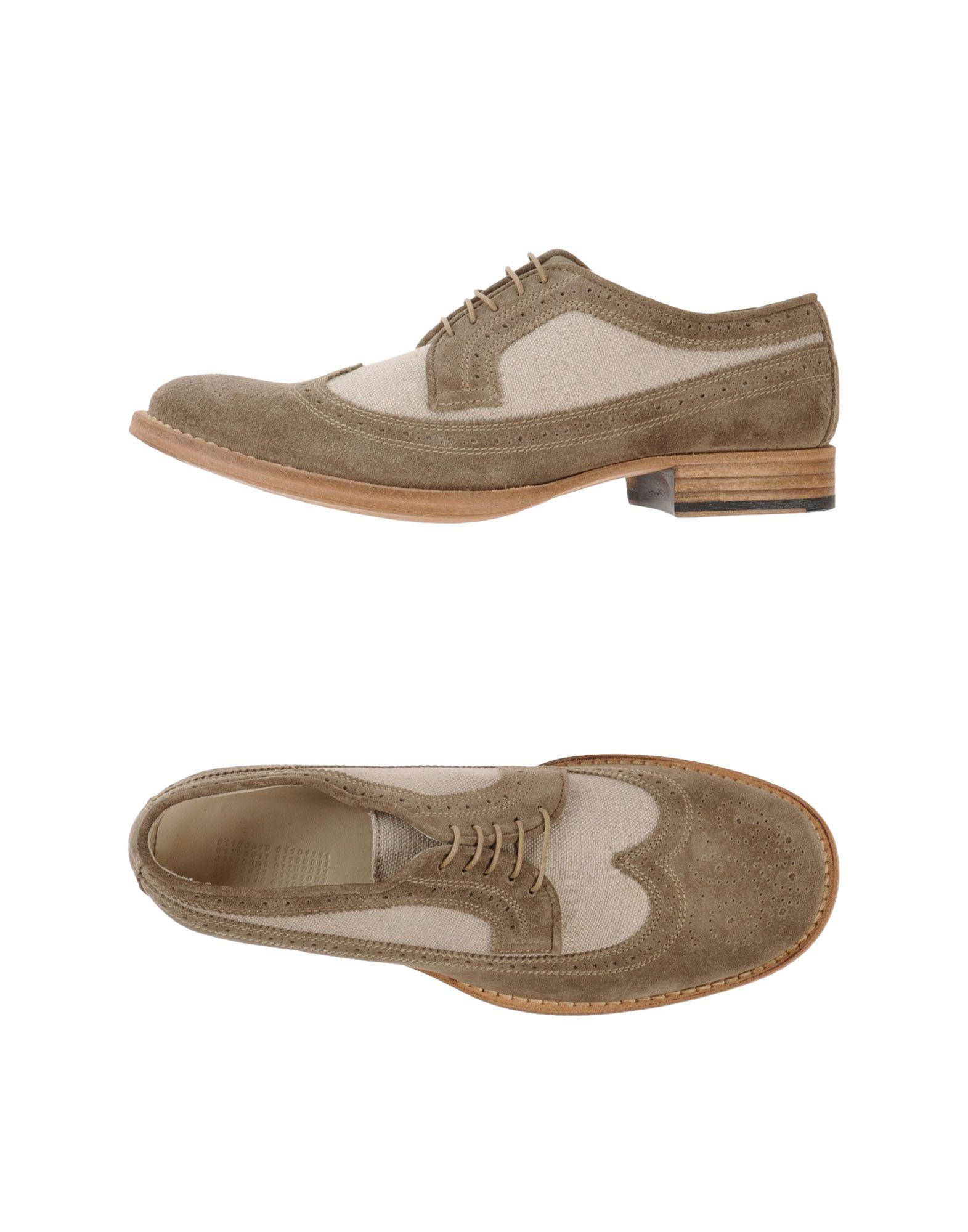 01000010 By Boccaccini Schnürschuhe Herren  44730673MV Gute Qualität beliebte Schuhe