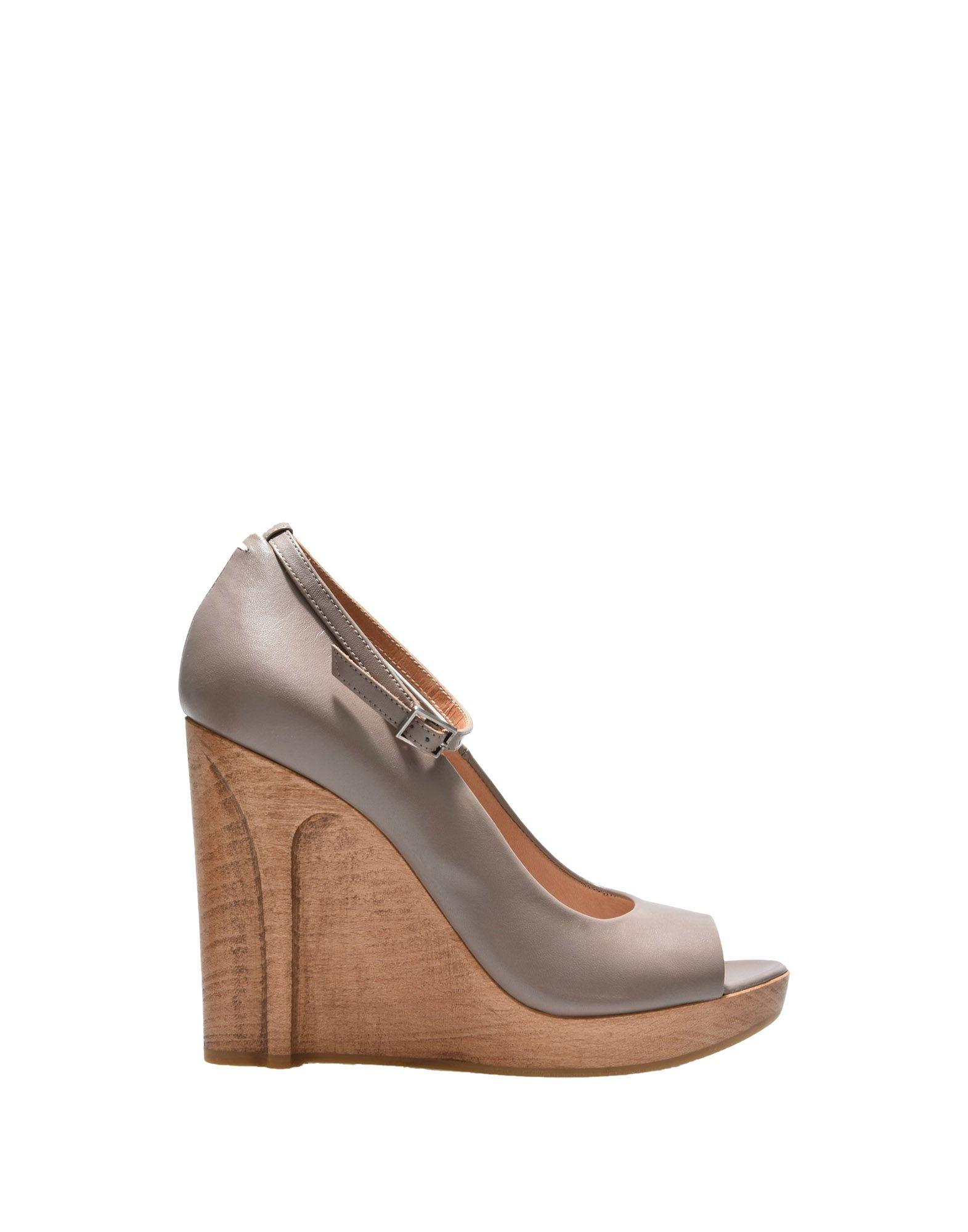Maison Margiela Pumps Damen Schuhe  44734106DCGünstige gut aussehende Schuhe Damen 1b1cc9