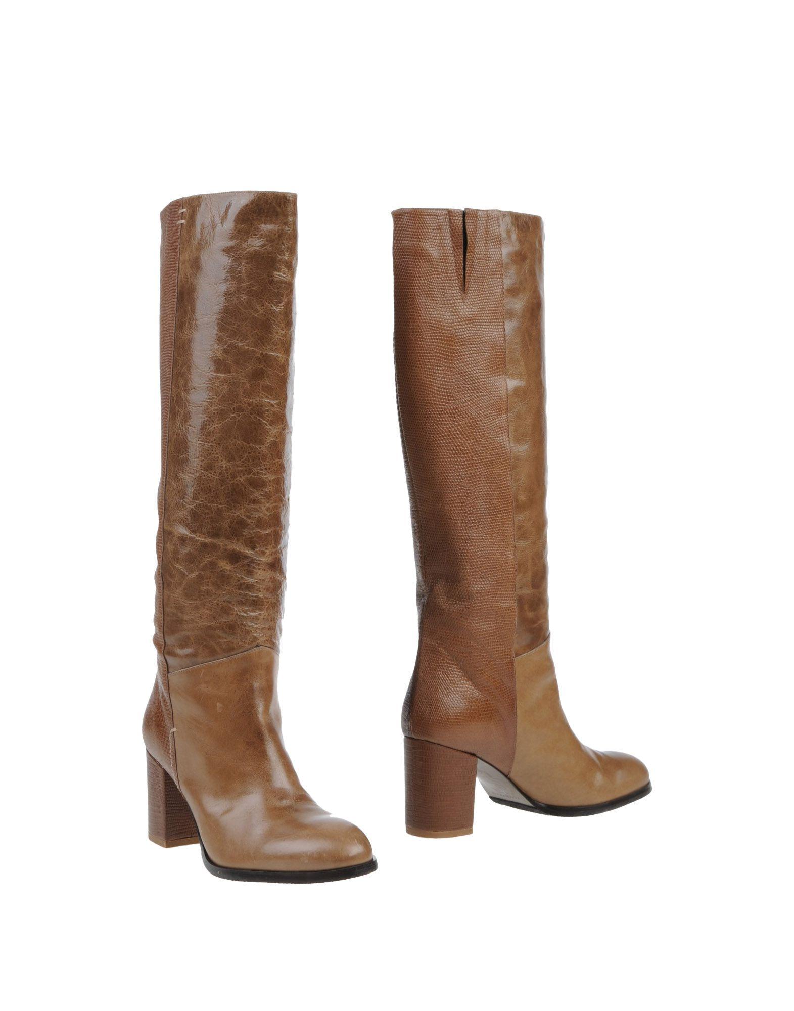 Malìparmi Stiefel Damen  44734844DR Heiße Heiße Heiße Schuhe d95092
