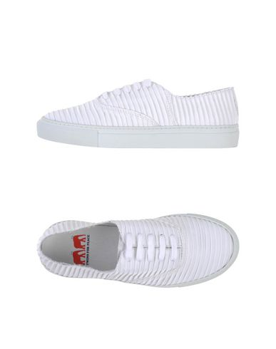 TWINS FOR PEACE Sneakers in White