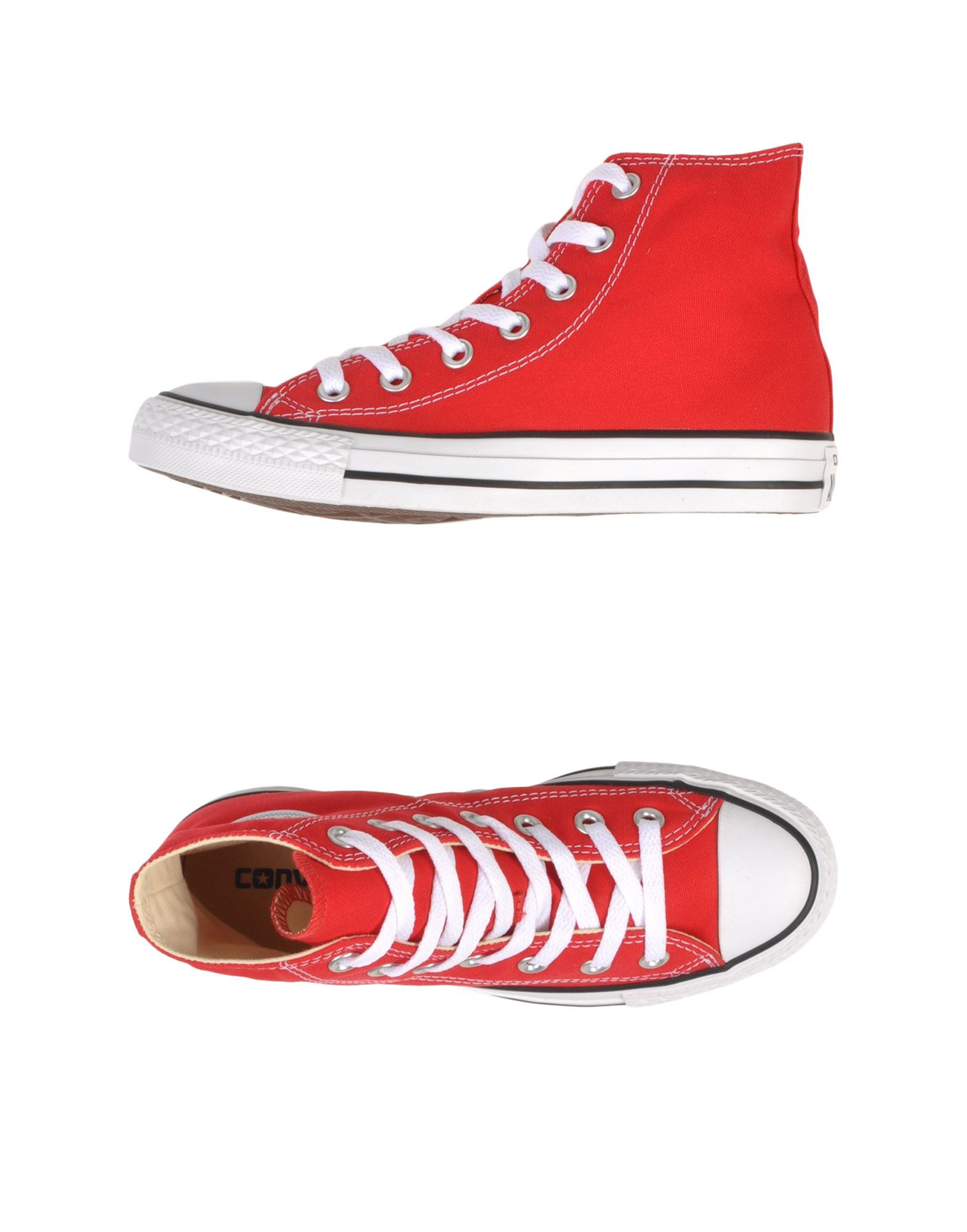 Sneakers Converse All Star All Star Hi-Ox - Donna - 44735354TR