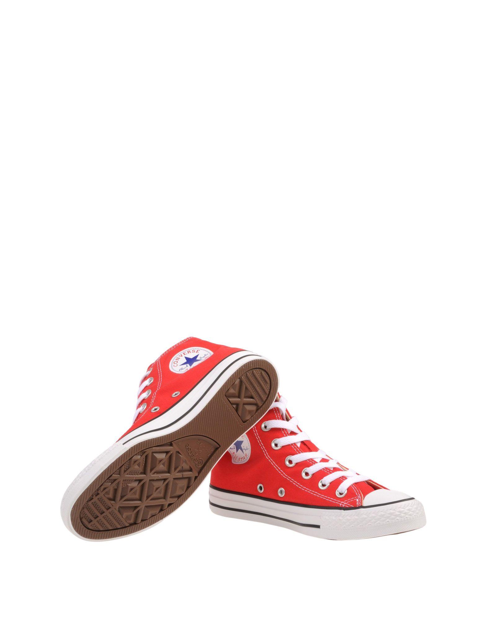 Converse All Star Qualität All Star Hi 44735354TR Gute Qualität Star beliebte Schuhe 509e39