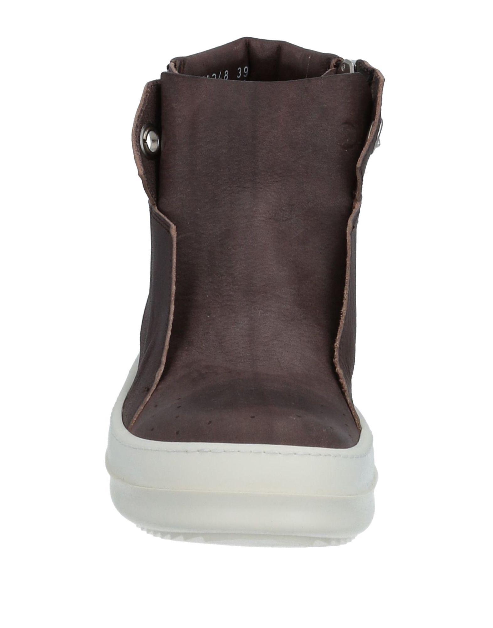 Rick Owens Sneakers Damen  Schuhe 44736660WJGünstige gut aussehende Schuhe  79fb3e