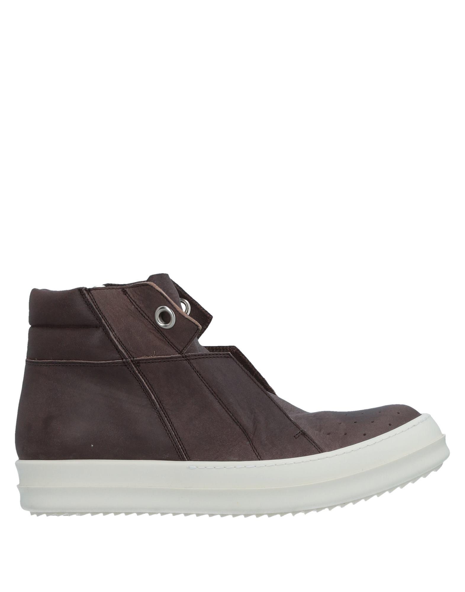 Scarpe economiche e resistenti Sneakers Rick Owens Donna